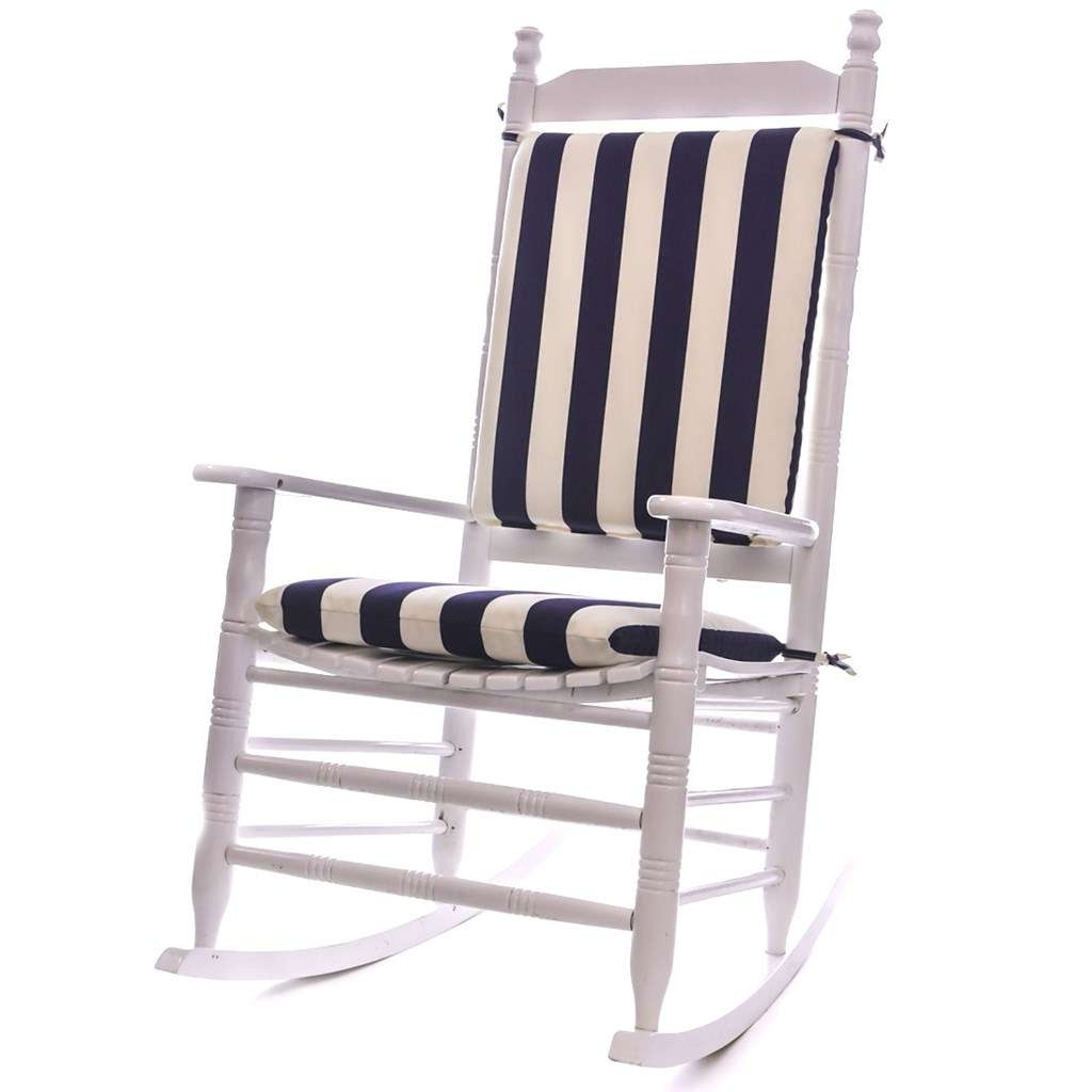Most Recently Released Outdoor Rocking Chairs With Cushions In Cracker Barrel Rocking Chair Cushions Luxury Cushions For Outdoor (View 2 of 20)