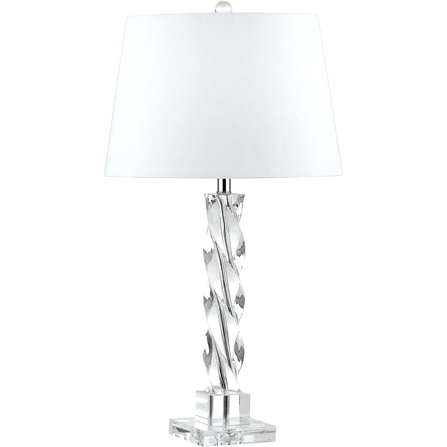 Most Recently Released Overstock Table Lamps Most Magic White Lamp Lamp Shades For Table Within Overstock Living Room Table Lamps (View 13 of 20)