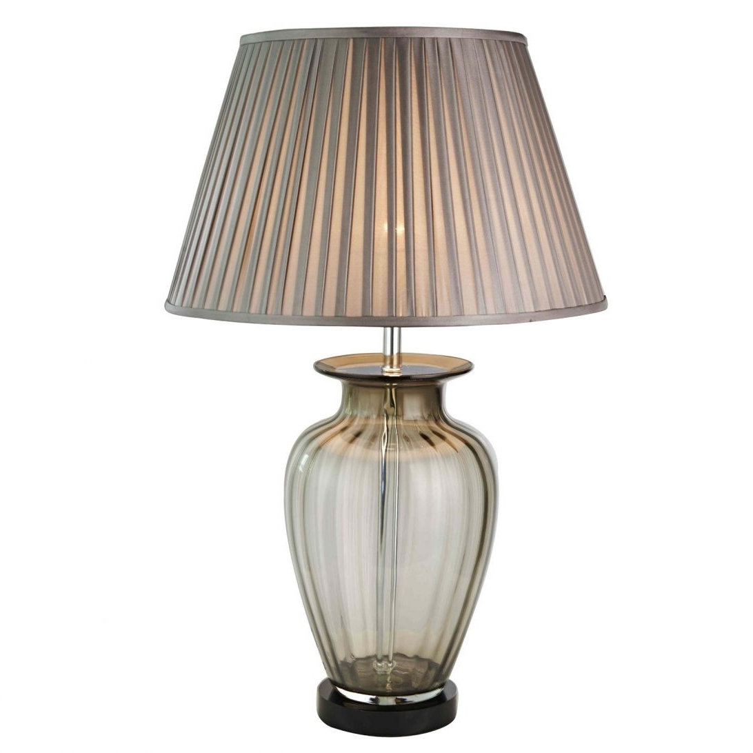 Featured Photo of Battery Operated Living Room Table Lamps