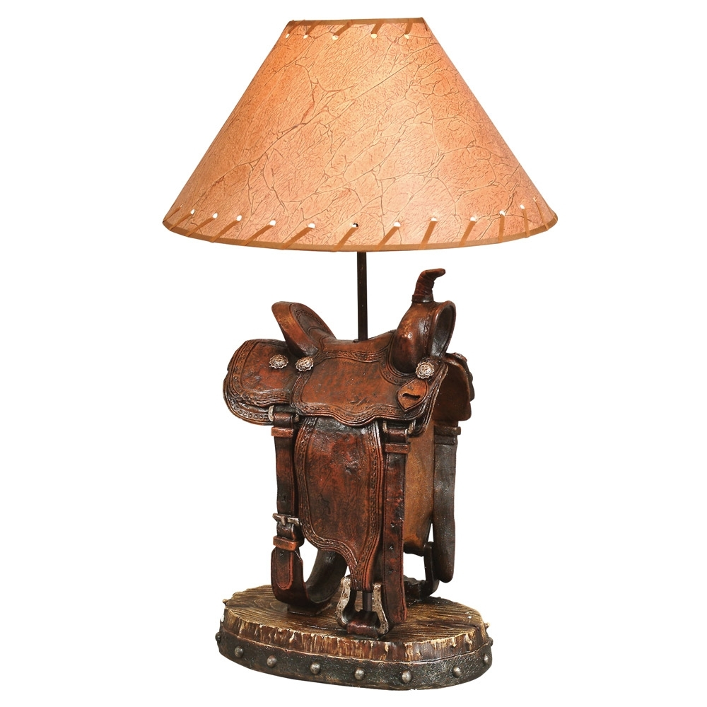 Most Up To Date Brilliant Design Western Table Lamps Living Room Western Table Lamps Pertaining To Western Table Lamps For Living Room (View 11 of 20)