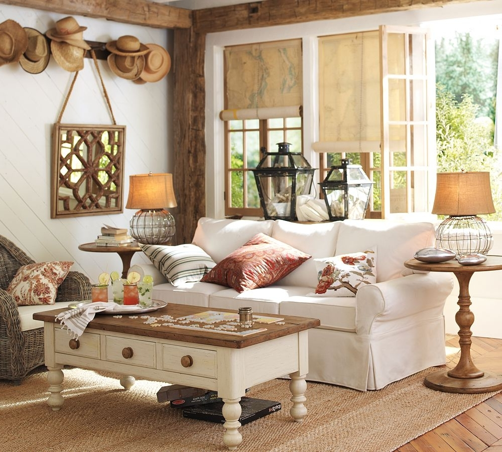 Most Up To Date Furniture : Living Room Pottery Barn Interesting Appealing Gorgeous With Regard To Pottery Barn Table Lamps For Living Room (View 6 of 20)