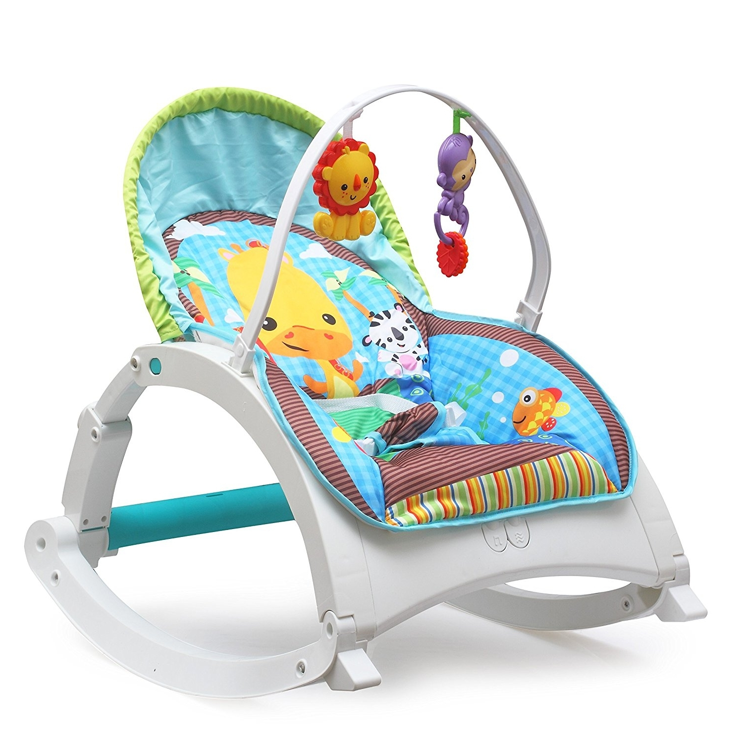 Most Up To Date The 10 Best Baby Rocking Chairs To Buy Online In India (View 12 of 20)