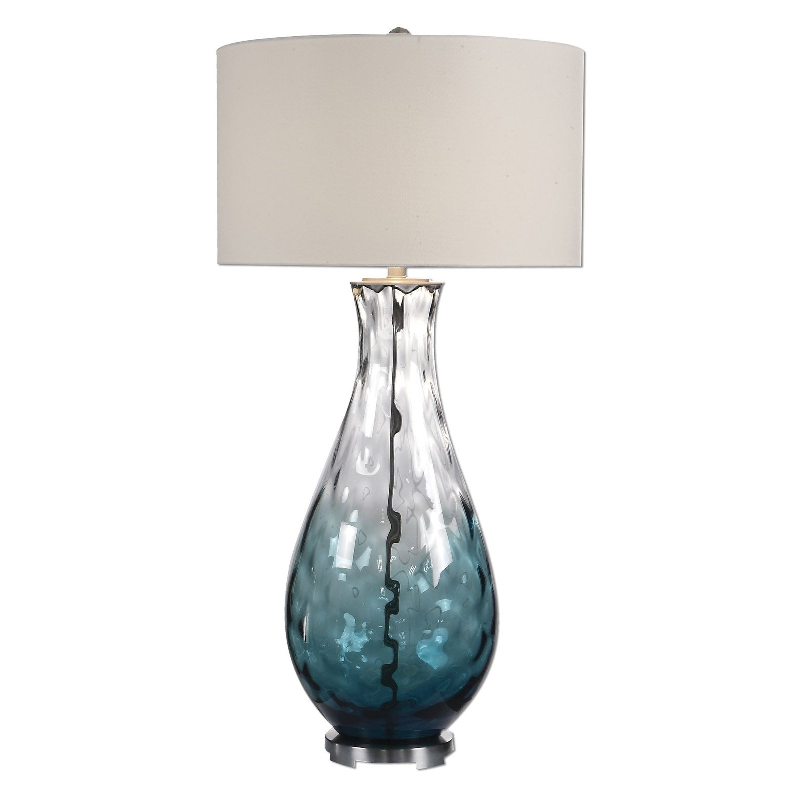 Most Up To Date Top 55 Tremendous Pair Of Table Lamps Target Clear Glass Lamp Large With Regard To Clear Table Lamps For Living Room (View 17 of 20)