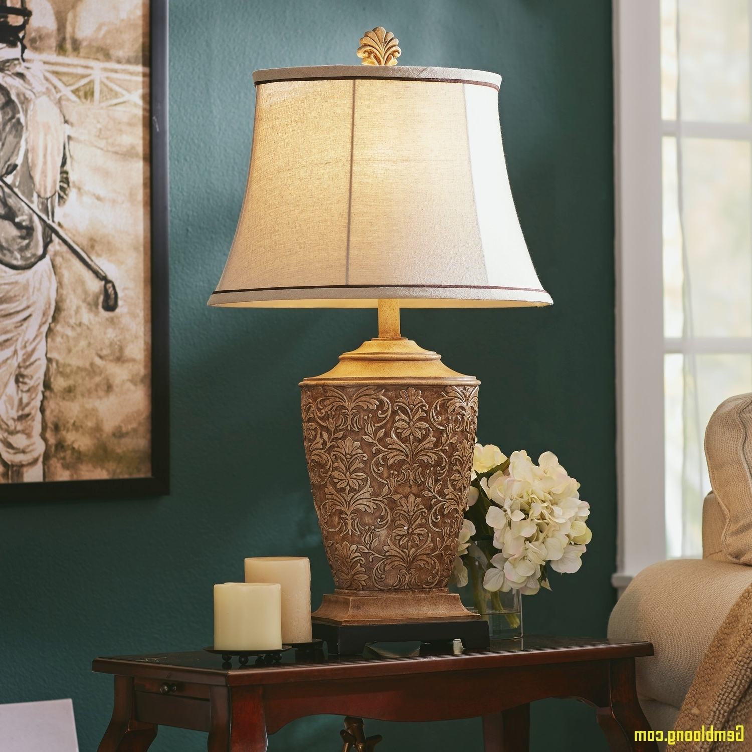 New Cheap Table Lamps For Living Room Design – Best Living Room Regarding Preferred Modern Living Room Table Lamps (Gallery 16 of 20)