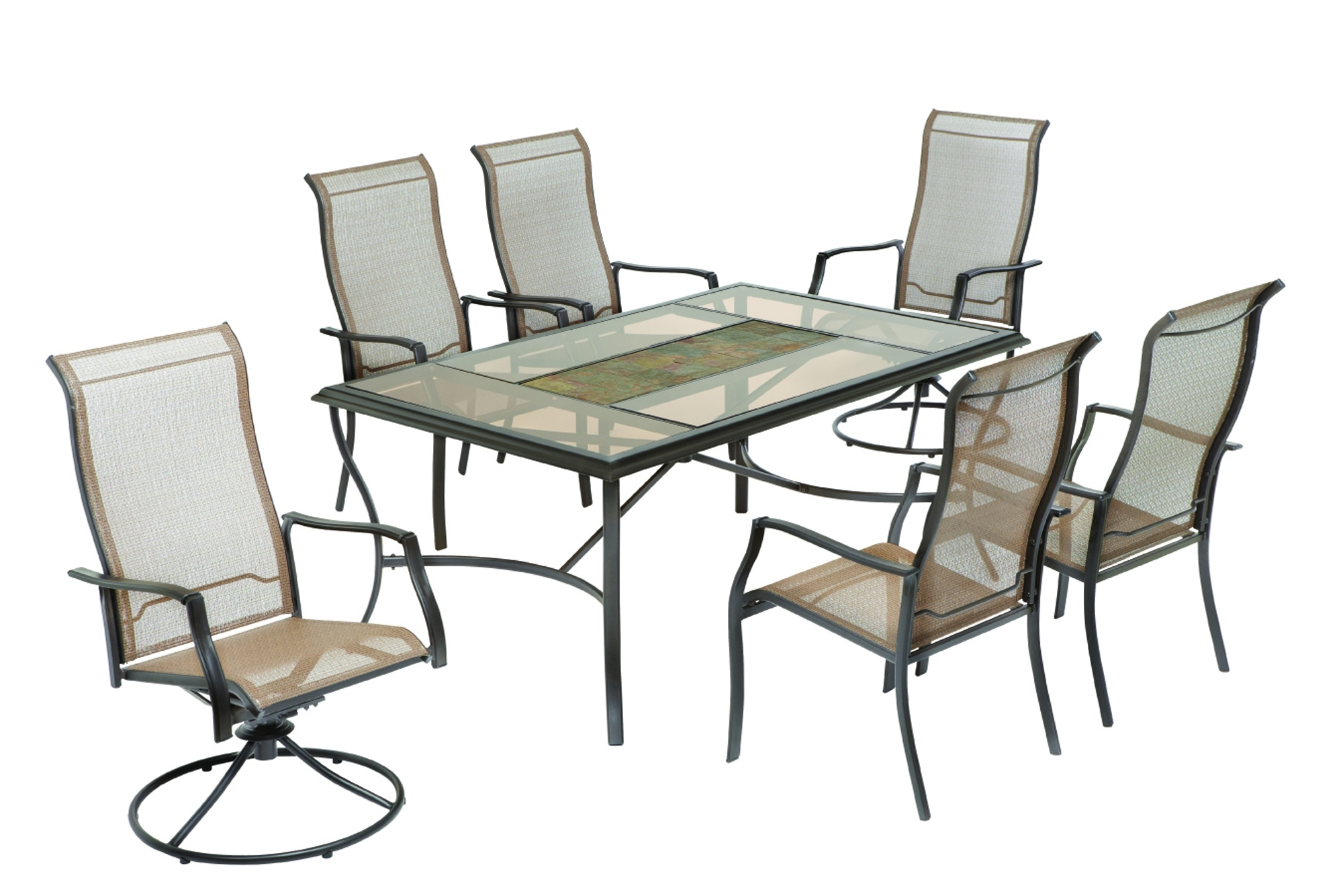 Newest Casual Living Worldwide Recalls Swivel Patio Chairs Due To Fall With Hampton Bay Rocking Patio Chairs (View 15 of 20)