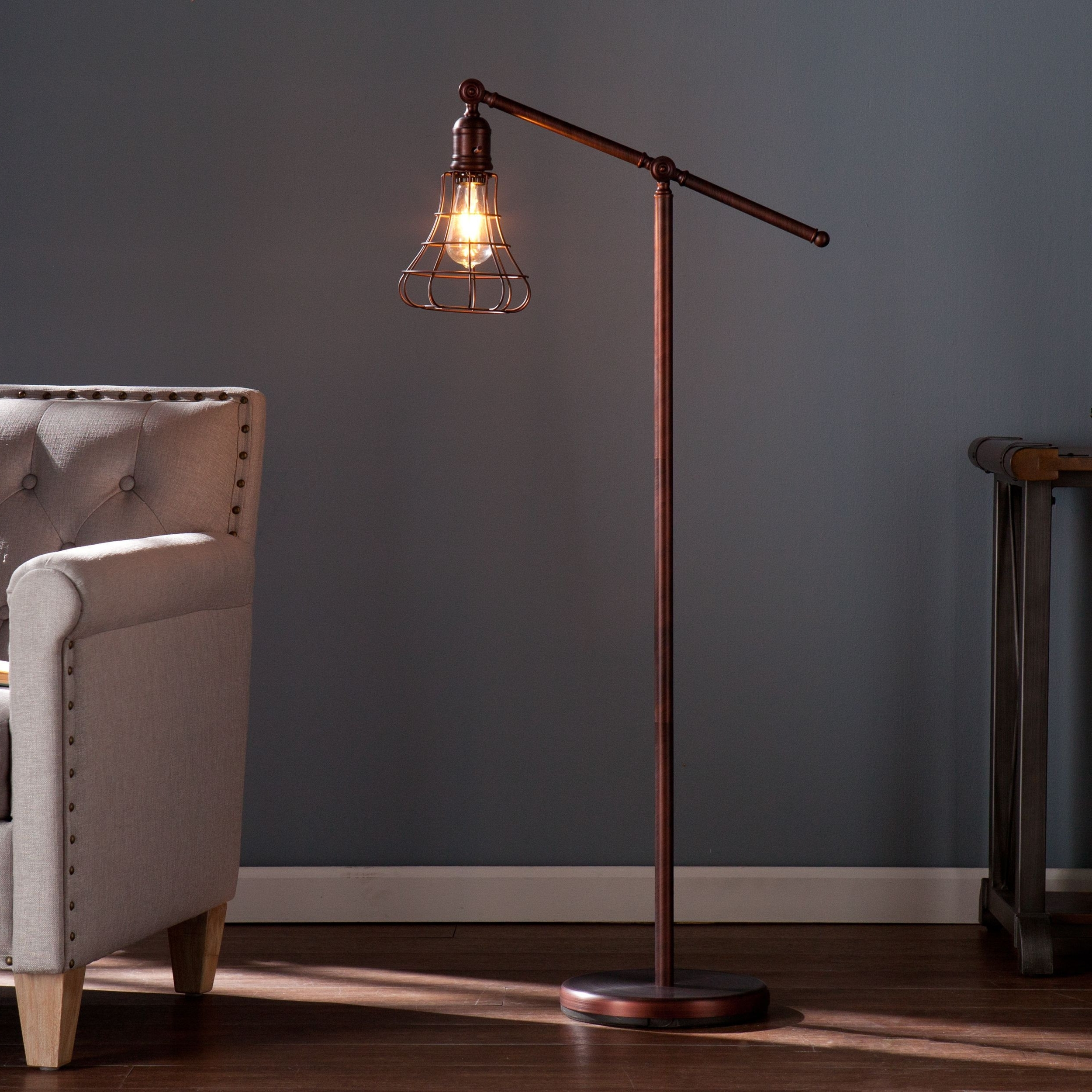 Newest Lamp : Rustic Table Lamps Living Room Rustic Living Room Table Lamps With Regard To Rustic Living Room Table Lamps (View 7 of 20)