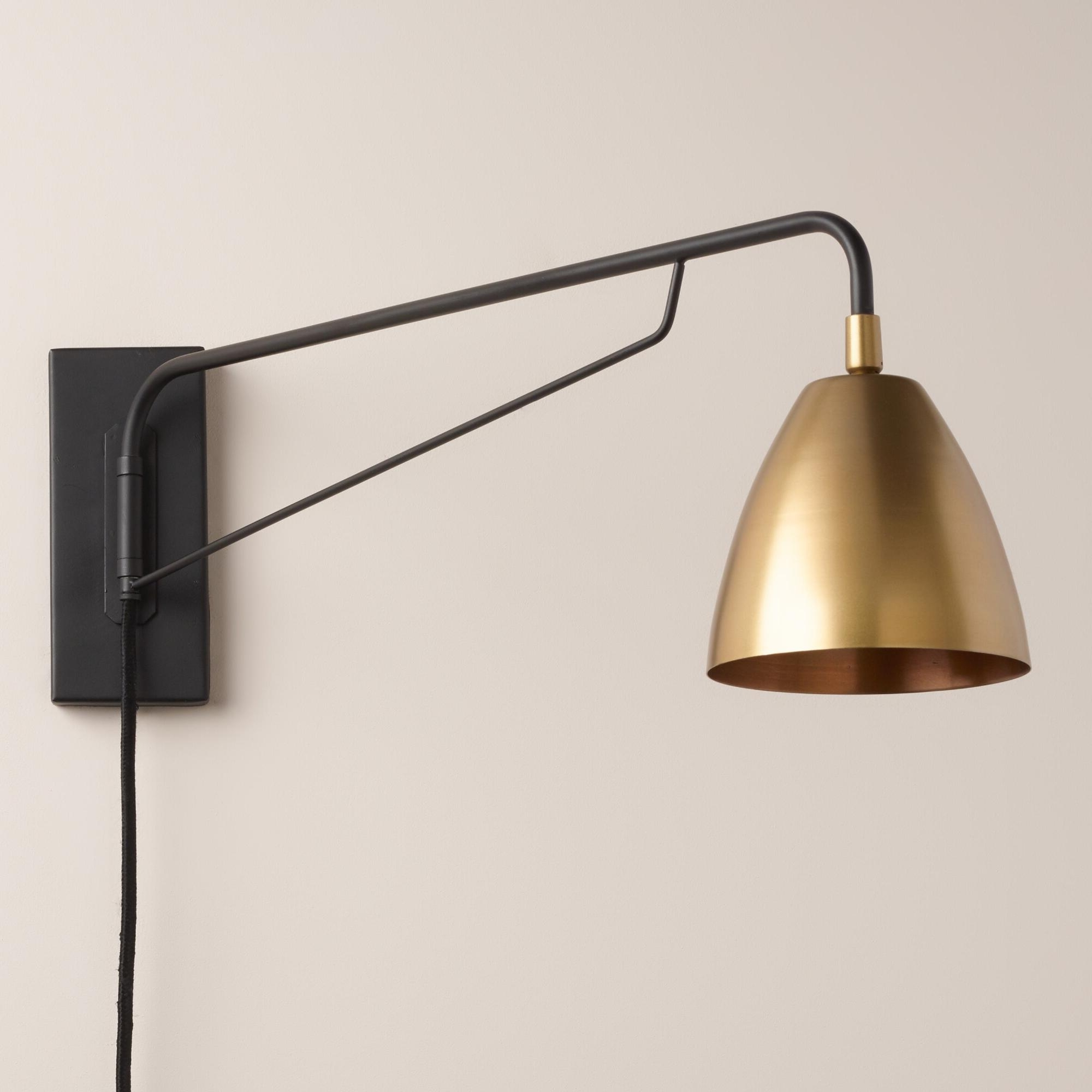 Newest Living Room Table Reading Lamps Inside Light : Small Table Lamps Bedside Book Reading Light Wall With (View 11 of 20)