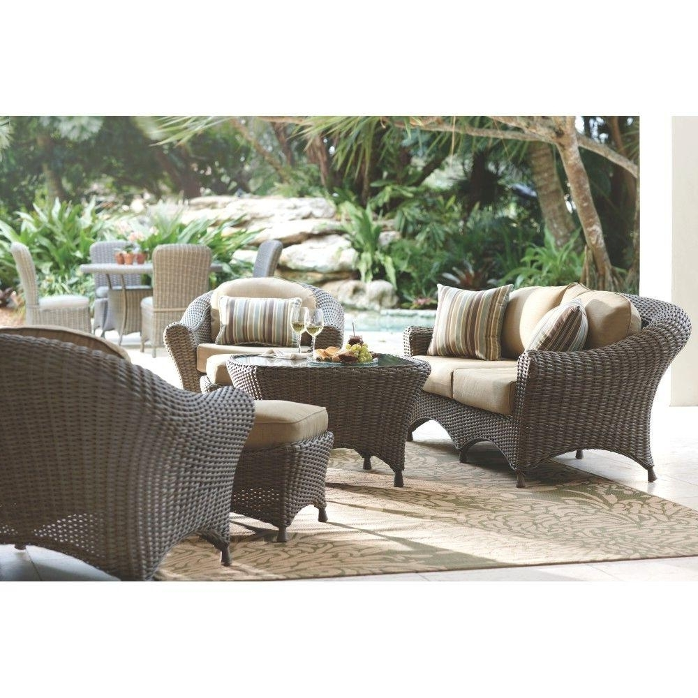 Featured Photo of Martha Stewart Conversation Patio Sets
