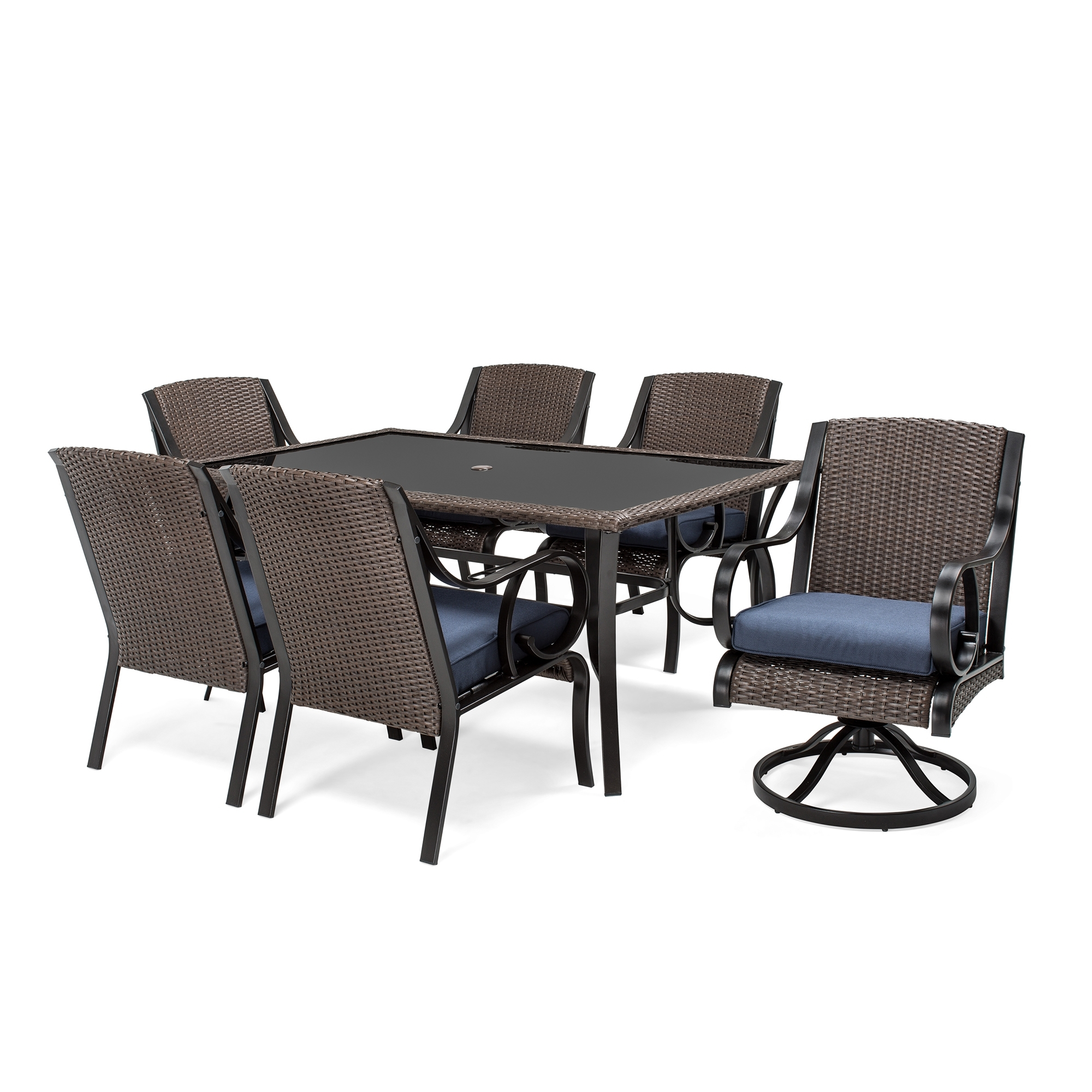 Newest Patio : Lazy Boy Coffee Tables Design Ideas Patio Furniture Sears With Lazy Boy Patio Conversation Sets (View 11 of 20)