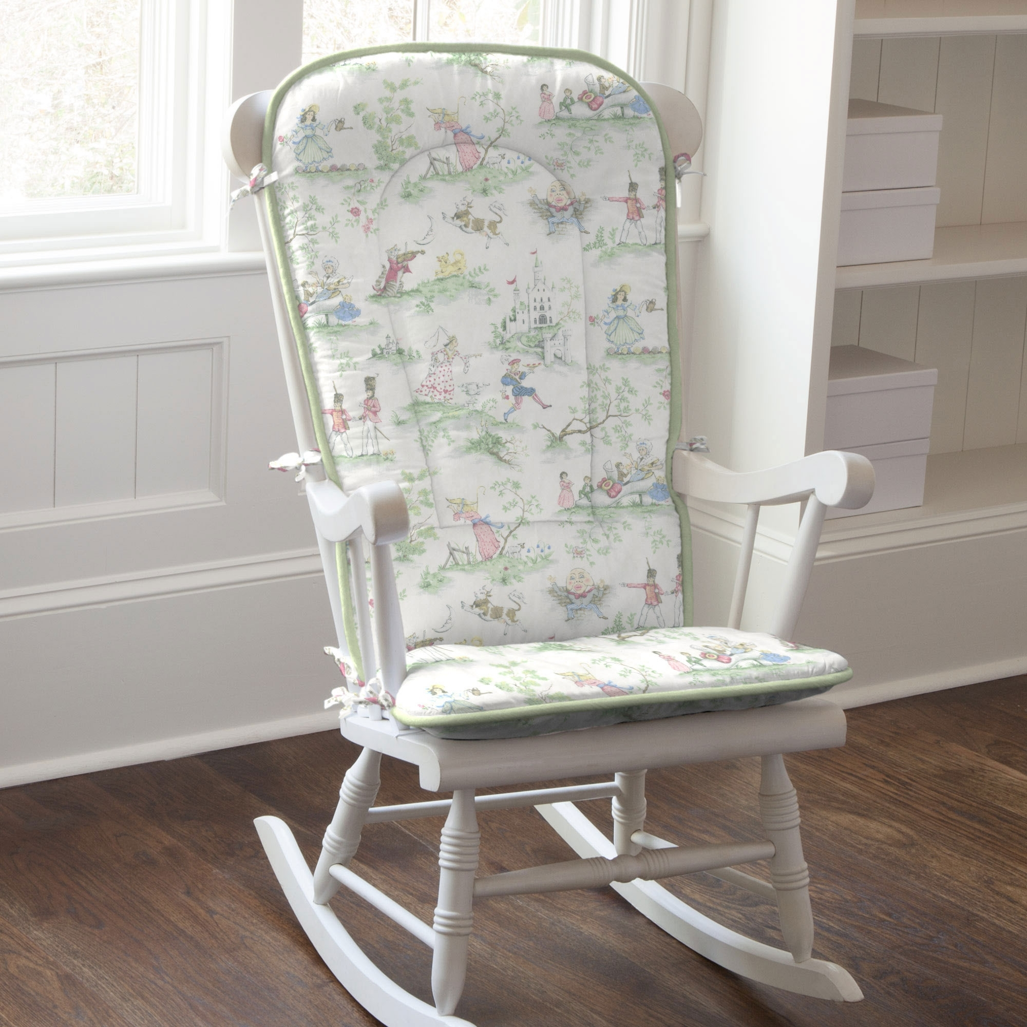 Newest Rocking Chair For Nursery Adult : Milton Milano Designs – Rocking Throughout Rocking Chairs For Nursery (View 9 of 20)