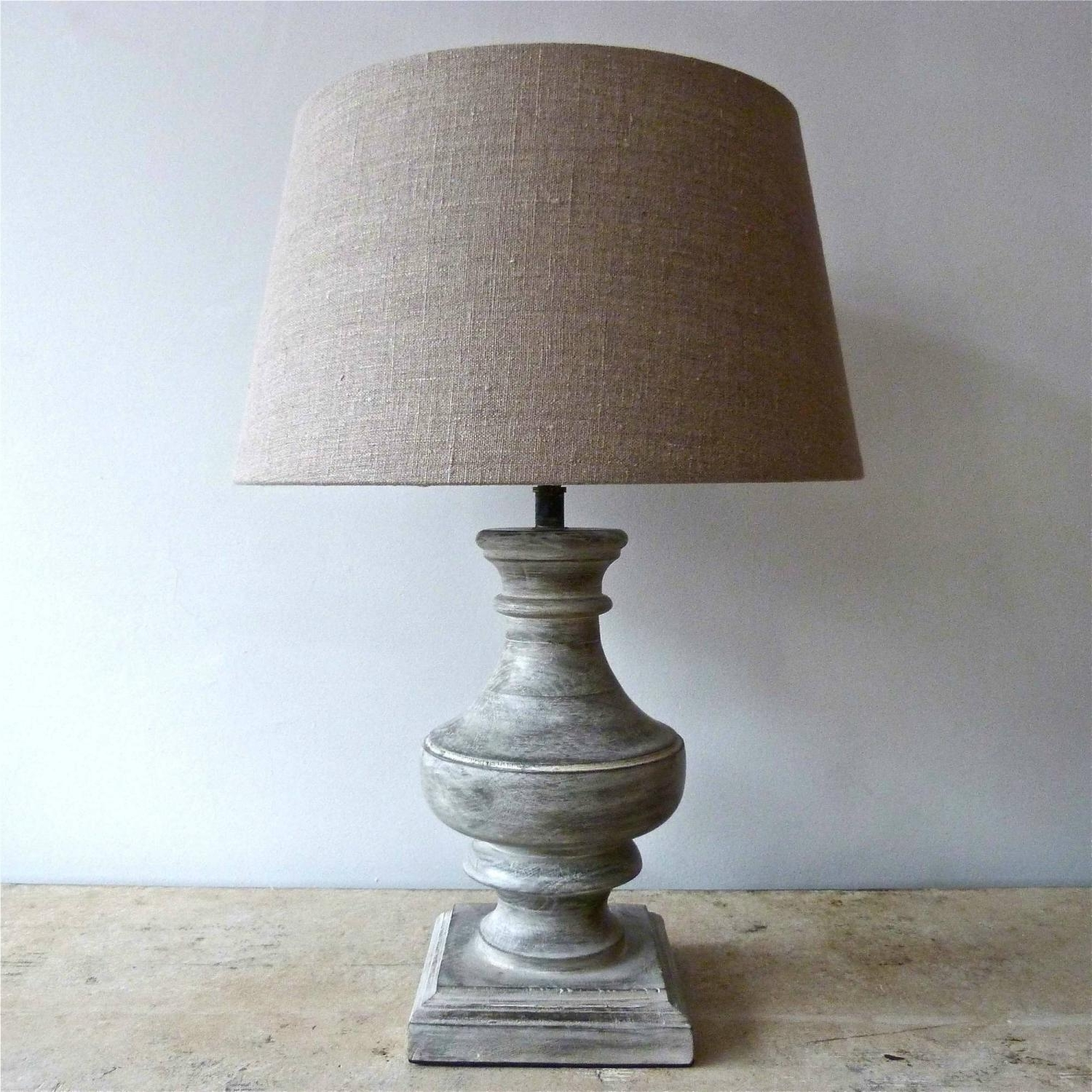 Newest Wood Table Lamps For Living Room With Regard To Furniture : Wooden Table Lamps Stunning Wood Veneer Lamp Shade (View 8 of 20)