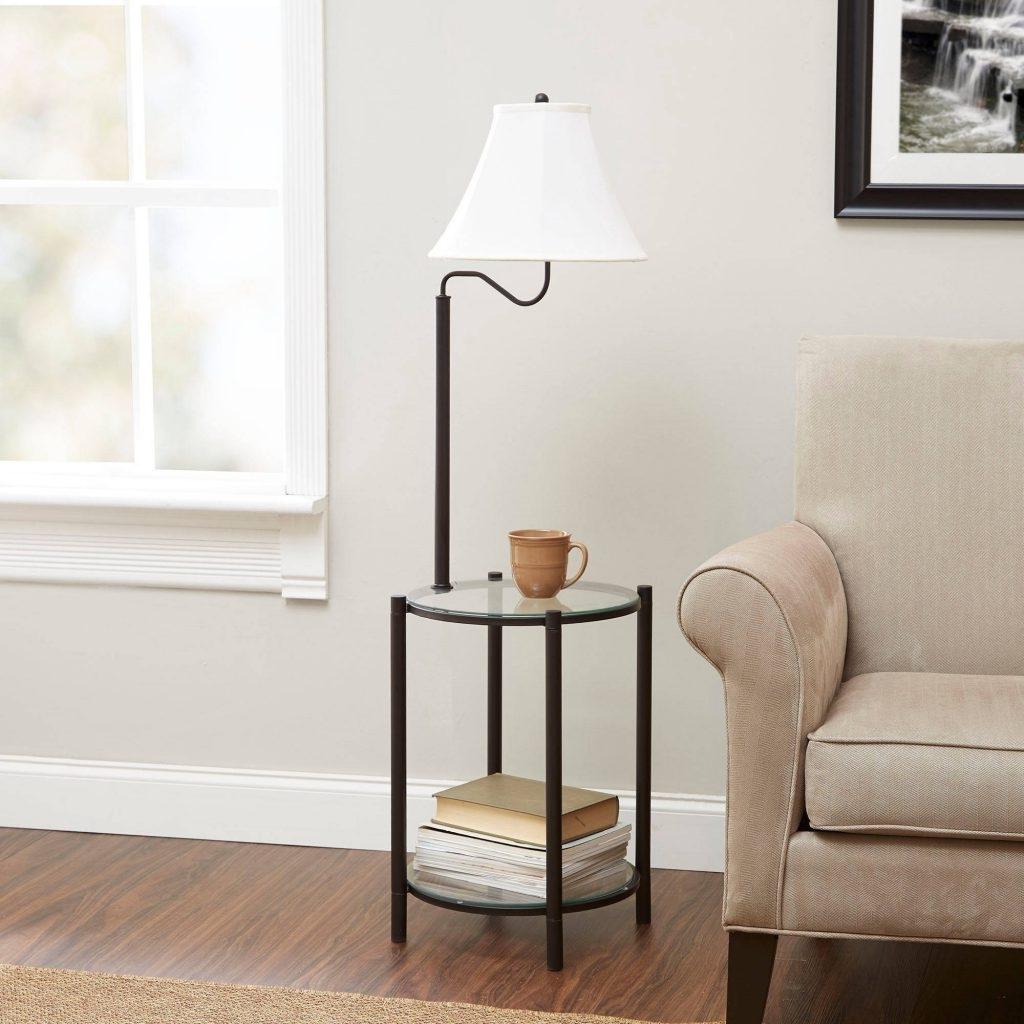 Nightstands : Walmart Round Table Living Room Walmart Bedroom Lamps Throughout Preferred Walmart Living Room Table Lamps (View 11 of 20)