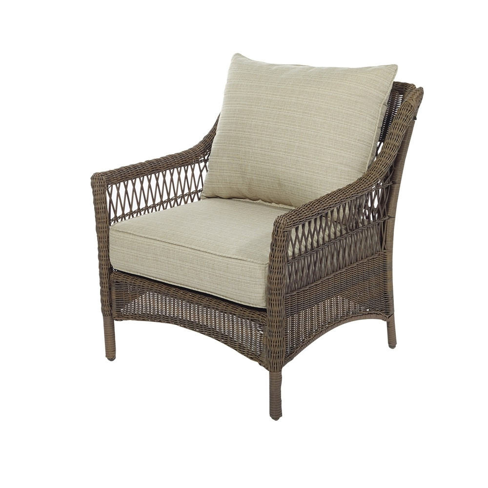 Outdoor Lounge Chairs (View 10 of 20)