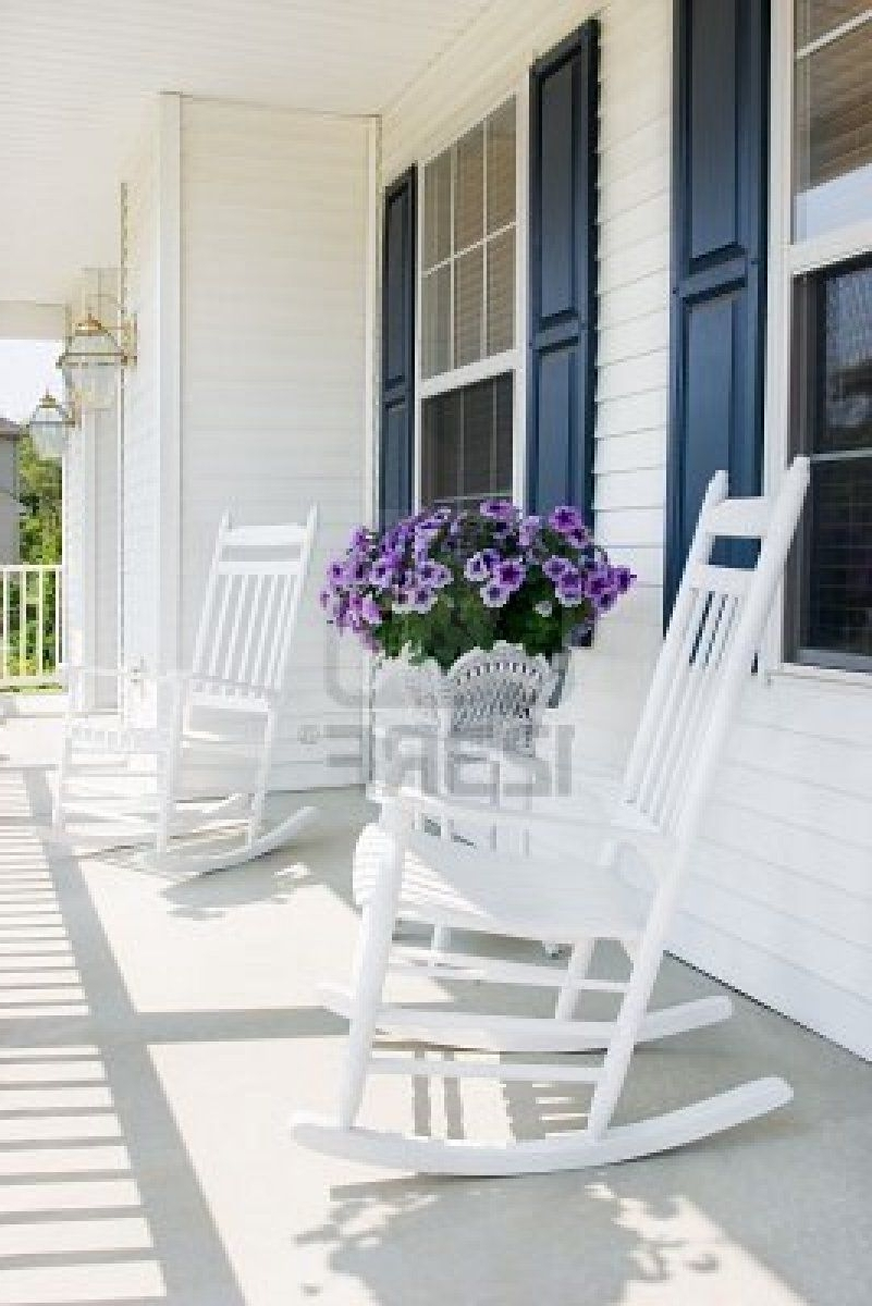 Outdoor Spaces For The (View 5 of 20)