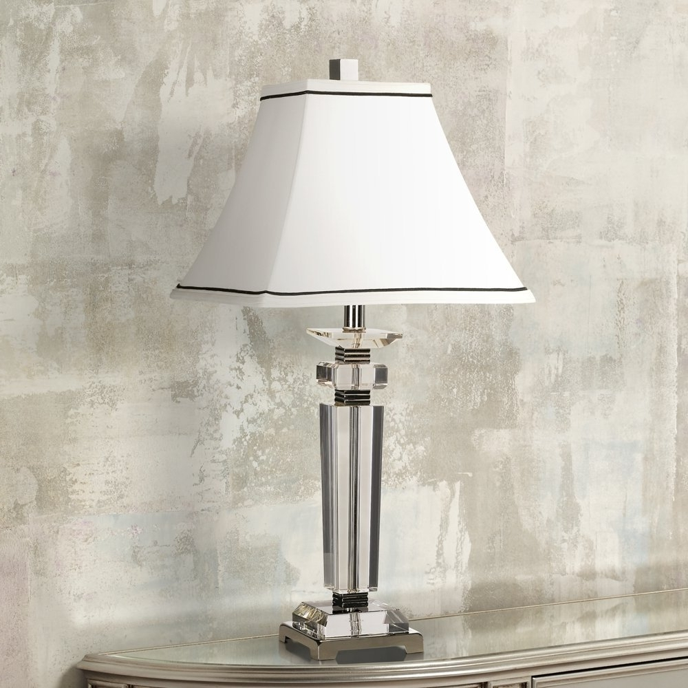 Outstanding Torchiere Table Lamps Target For Living Room Lamp With Throughout Most Recent Living Room Table Lamps At Target (View 13 of 20)