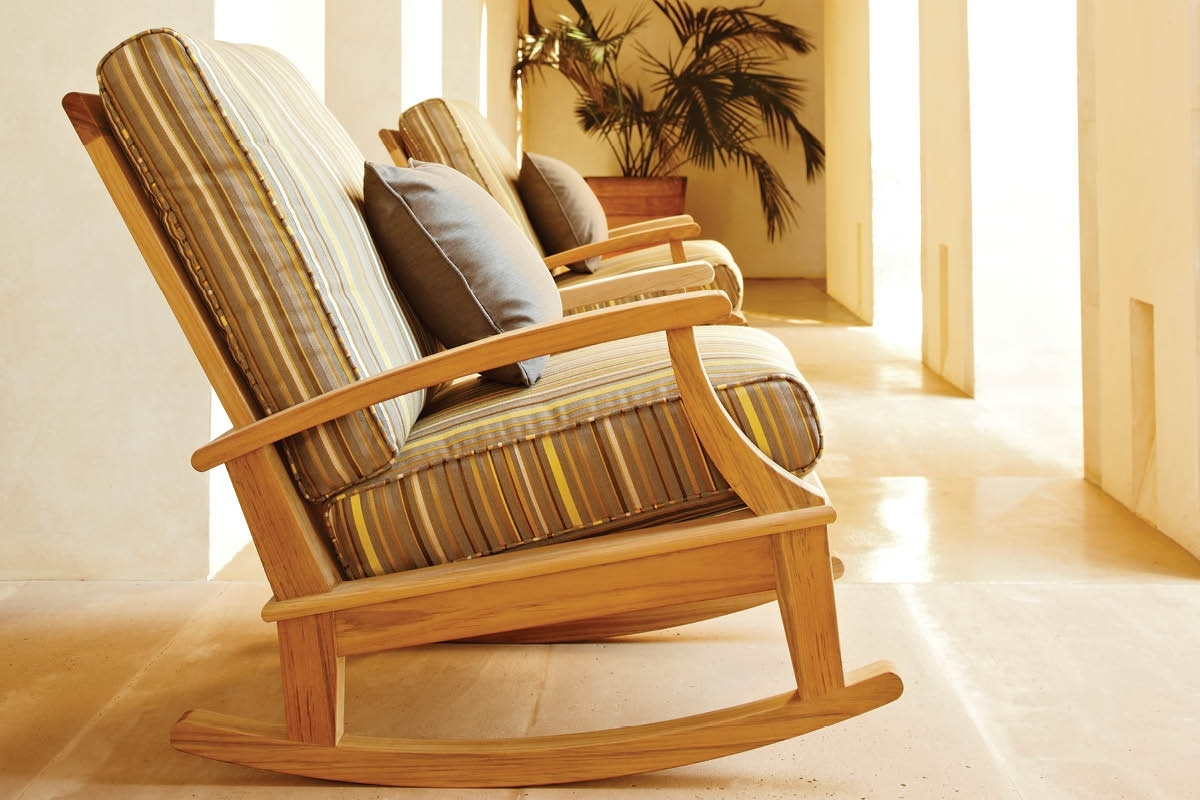 Oversized Patio Rocking Chairs For Popular Mhc (View 14 of 20)