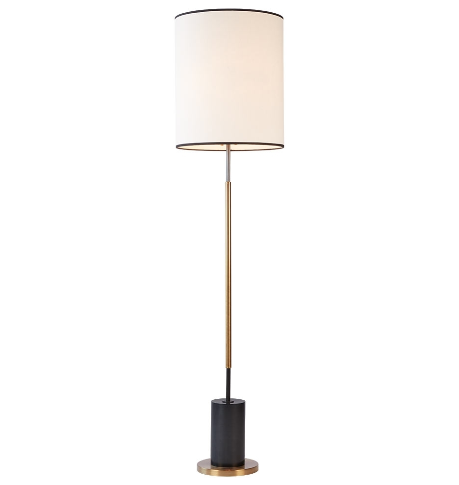 Overstock Living Room Table Lamps In Popular Light : Cylinder Lamps Lighting Overstock Floor Lamp Ideas Great (View 16 of 20)
