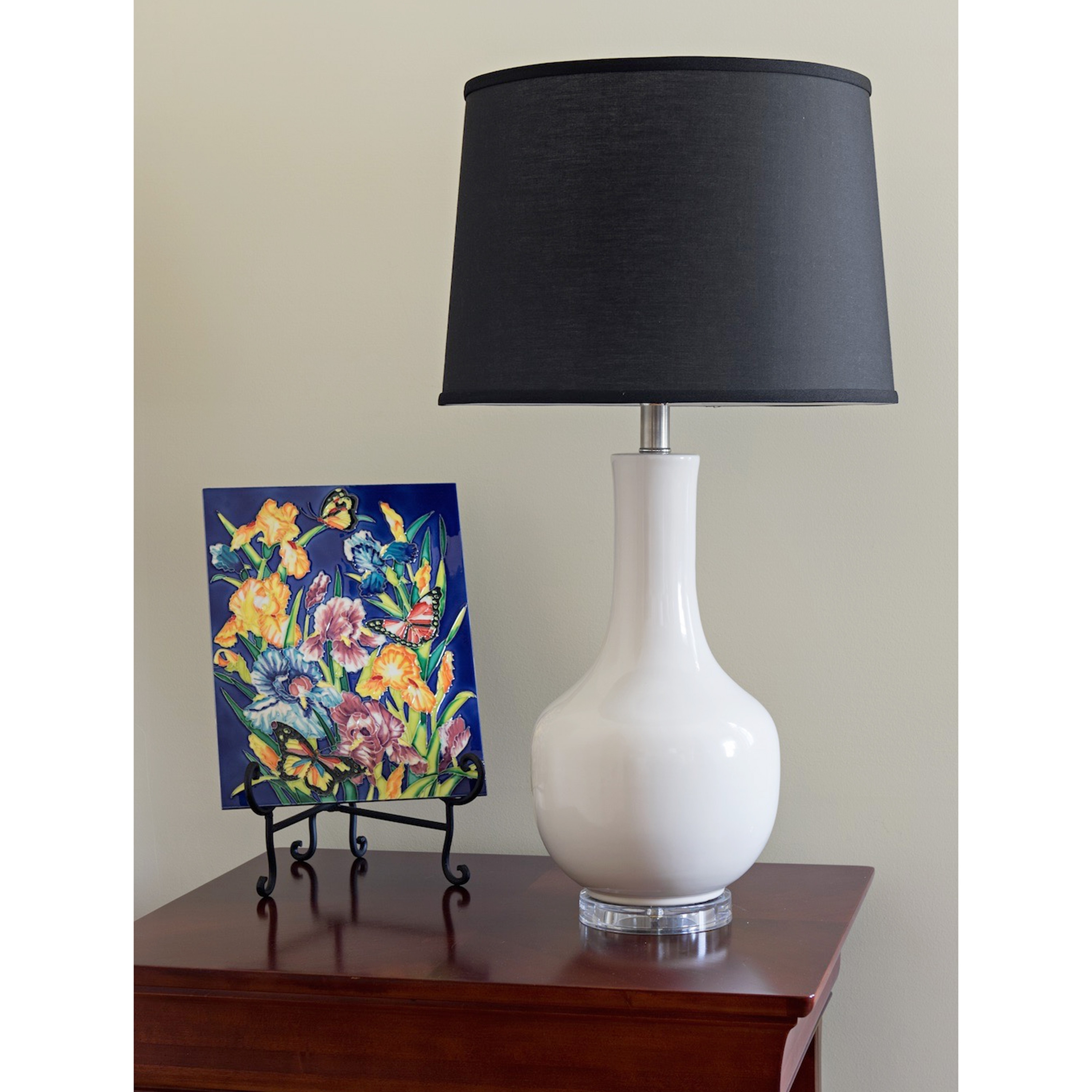 Overstock Living Room Table Lamps With Regard To Most Recently Released 67 Most First Rate Living Room Lamps Designer Table Purple Lamp (View 16 of 20)