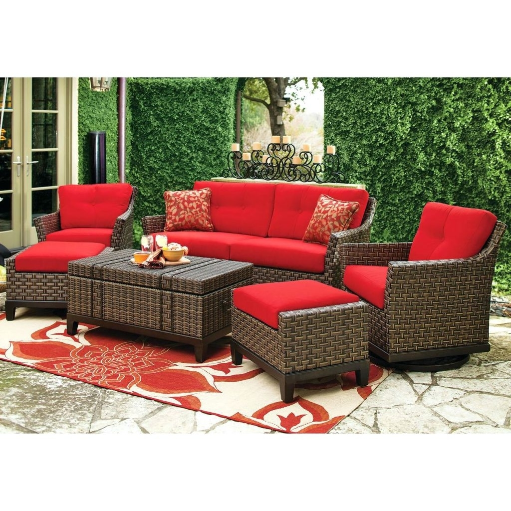 Patio Ideas ~ Blue Patio Set Patio Small Patio Furniture Sets Within Latest Blue Patio Conversation Sets (View 13 of 20)