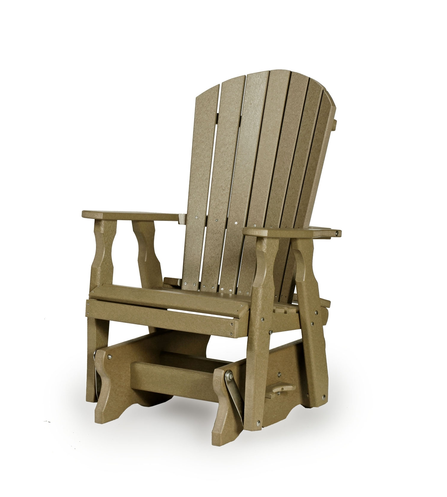 Patio Rocking Chairs And Gliders Throughout Trendy Rockers, Chairs, Gliders & Chaises (View 2 of 20)
