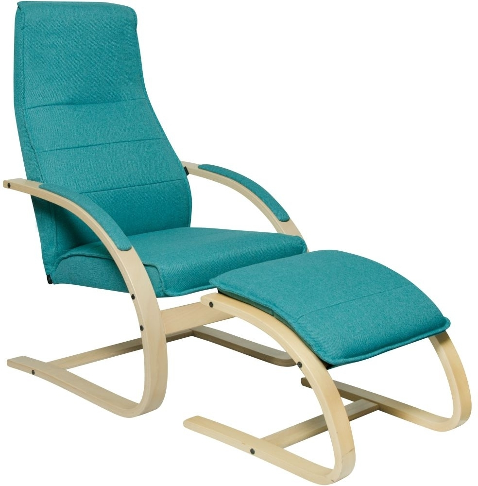Popular Rocking Chairs With Footstool With Regard To Buy Como Chair With Footstool Online – Furntastic (View 11 of 20)