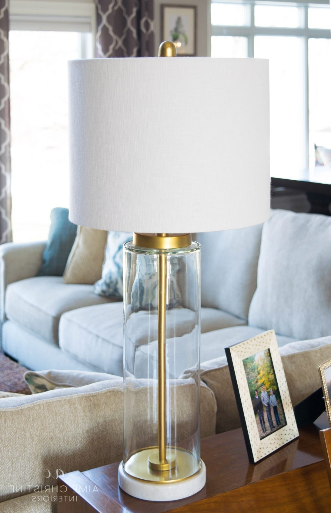Pottery Barn Table Lamps For Living Room For Most Current 48 Most Supreme Pottery Barn Fixtures Kids Floor Lamp Table And (View 3 of 20)