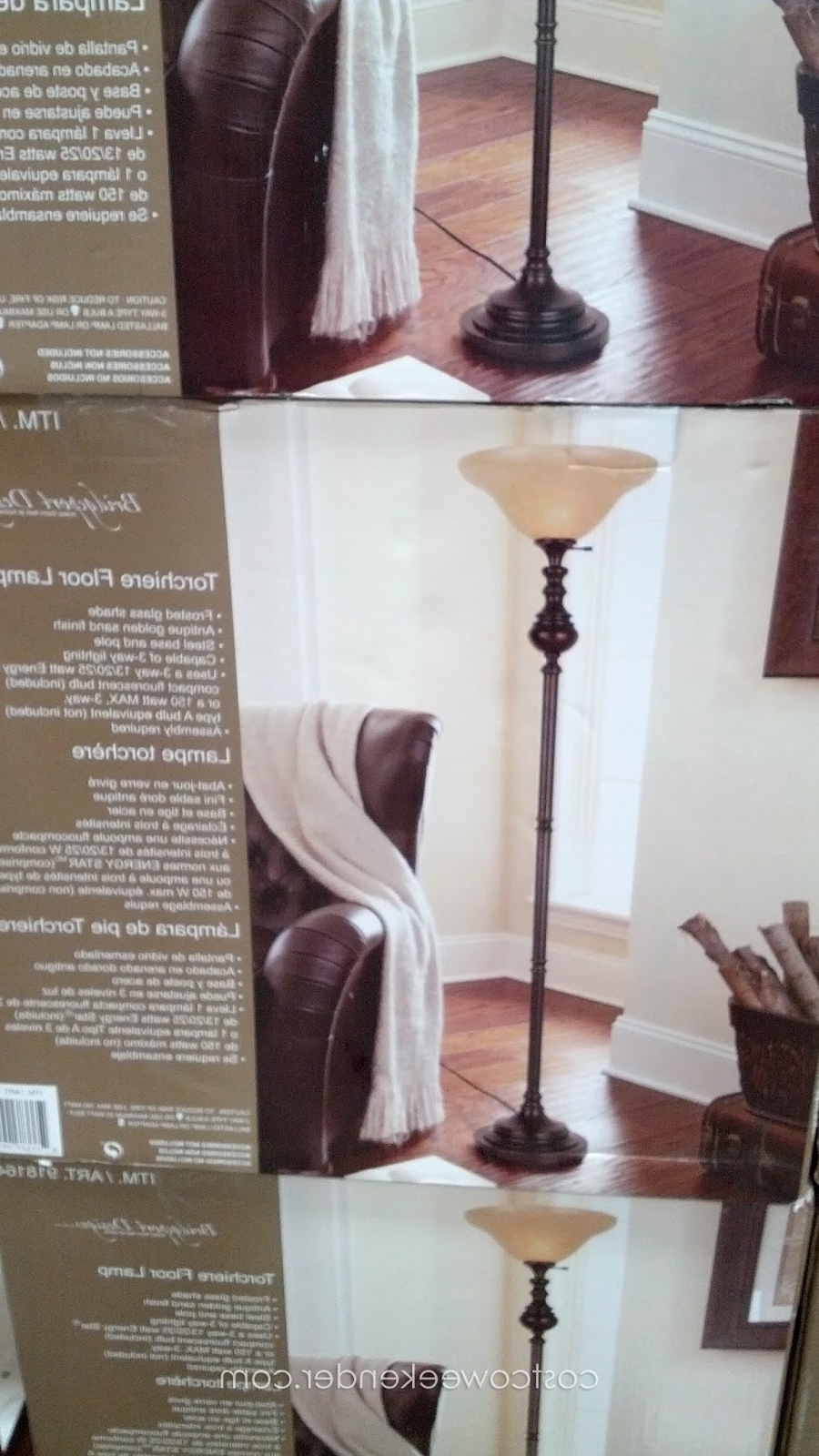 View Photos Of Costco Living Room Table Lamps Showing 10 Of 20 Photos