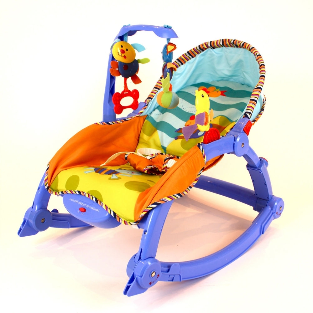 Preferred Rocking Chairs For Babies In Rocking Chairs For Babies (View 14 of 20)