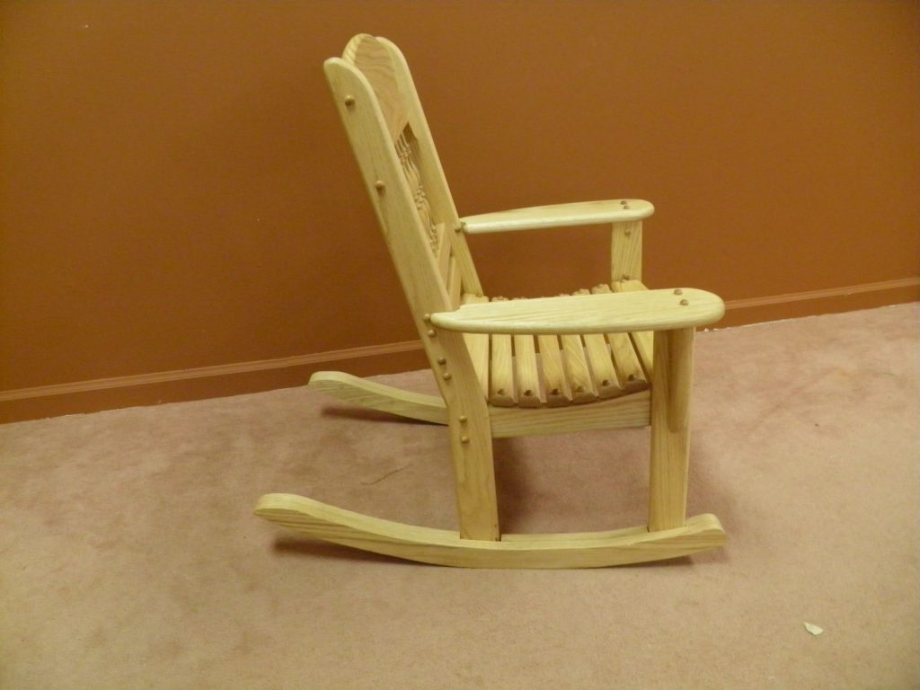 Preferred Rocking Chairs For Toddlers Inside Marvelous Children Rocking Chair Frightening Childs And Footstool (View 11 of 20)