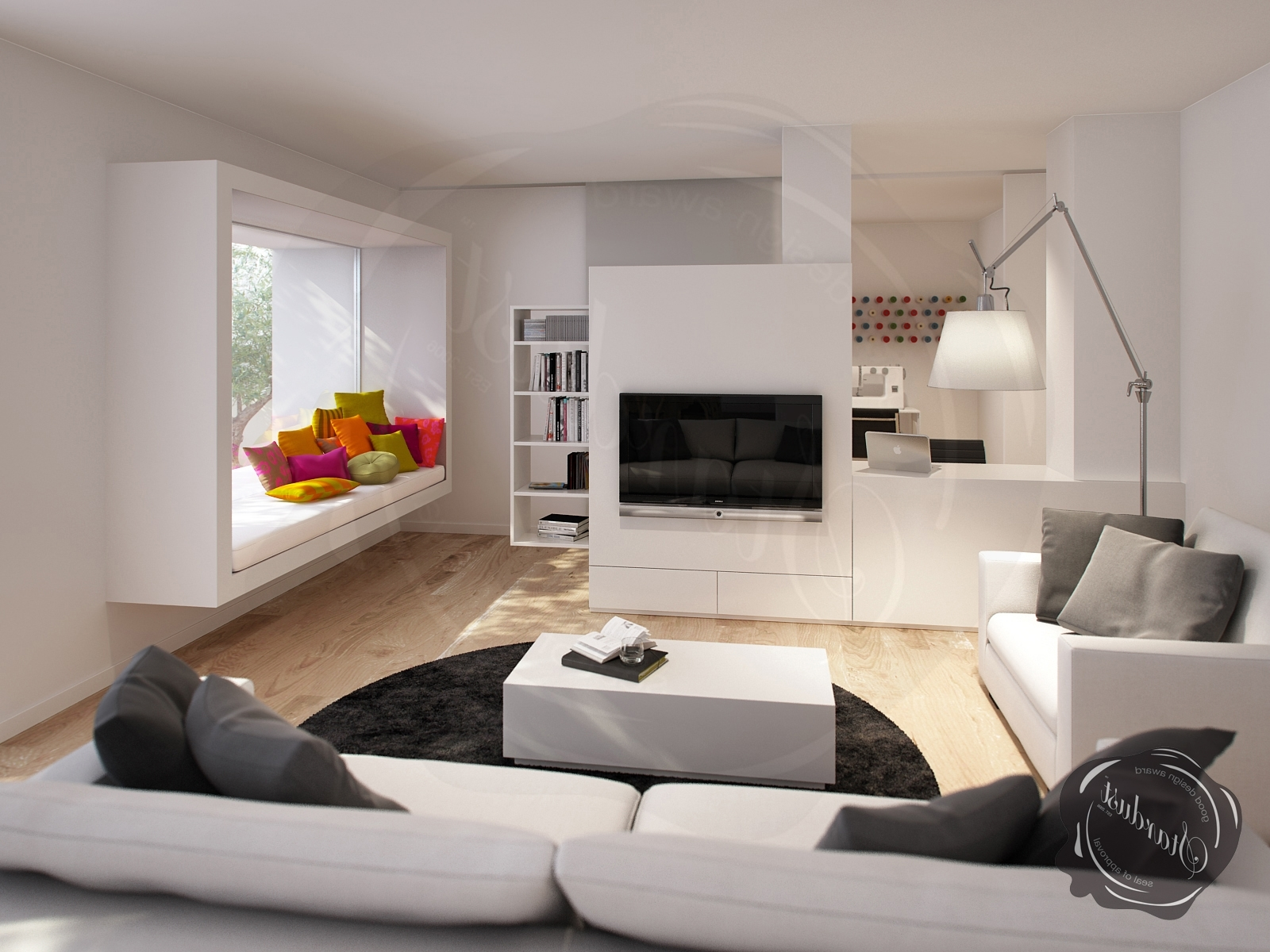Preferred White Living Room Table Lamps Within Living Room Wall Shelves Couches For Small Living Rooms Table Lamps (View 12 of 20)