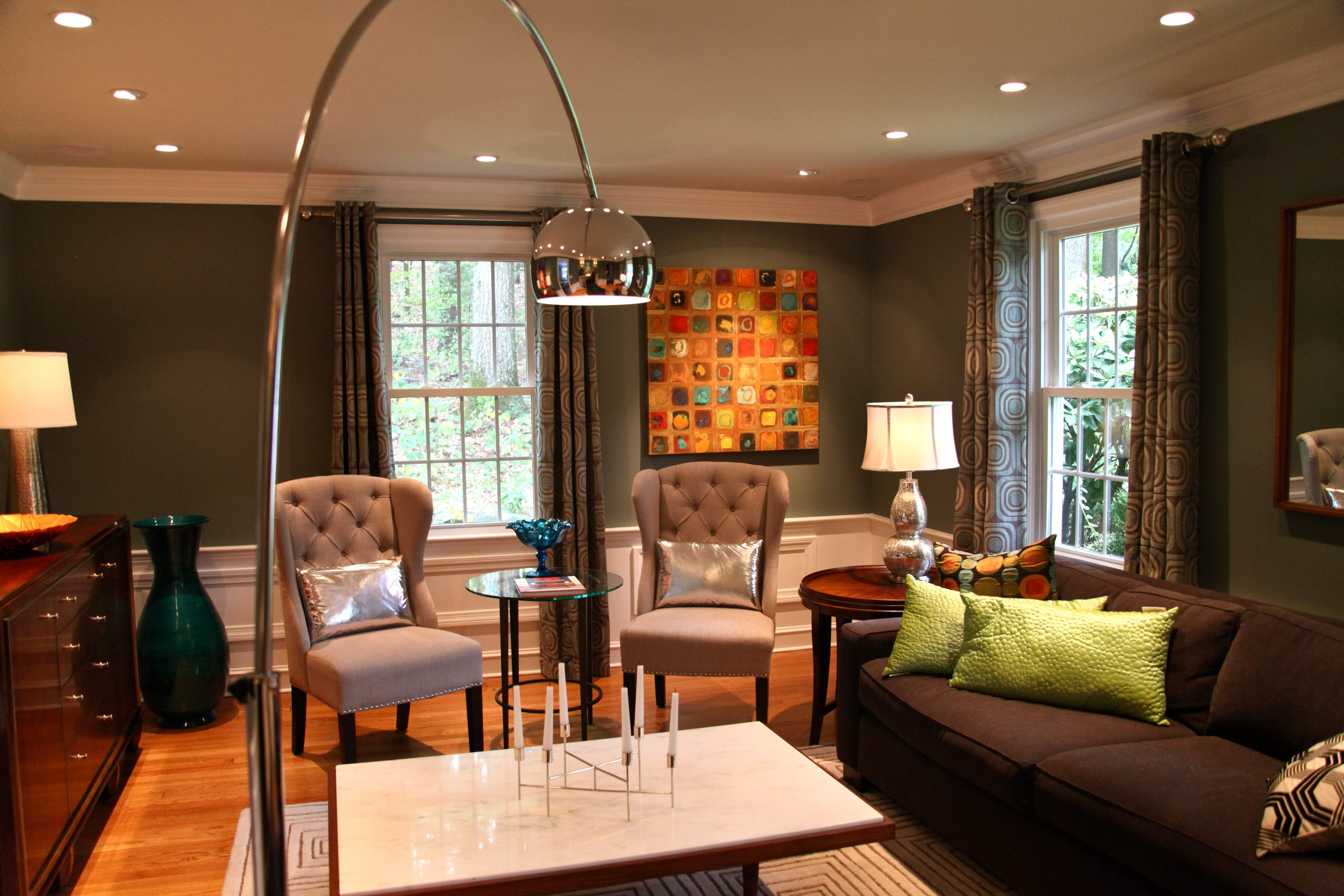 Recent Houzz Living Room Table Lamps Within Livingroom : Some Useful Lighting Ideas Living Room Interior Design (View 17 of 20)