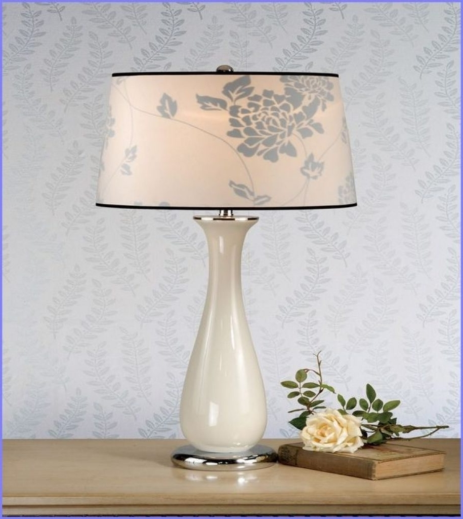 Recent Laura Ashley Table Lamps For Living Room Throughout Furniture : Laura Ashley Table Lamps Ebay Lamp Shades Ceramic (Gallery 14 of 20)