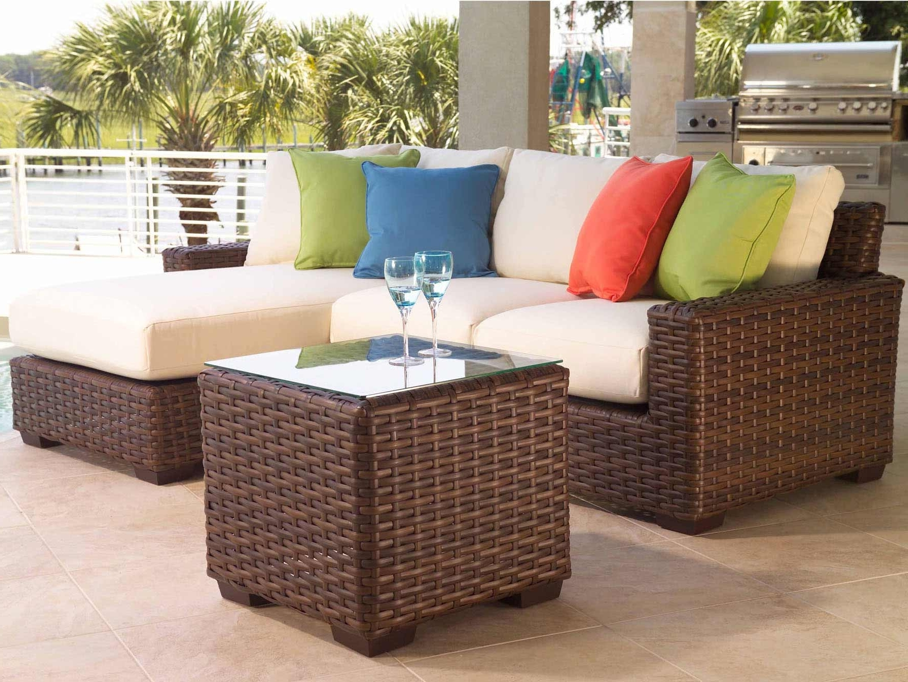 Recent Outdoor Furniture Sets Ideas (View 8 of 20)