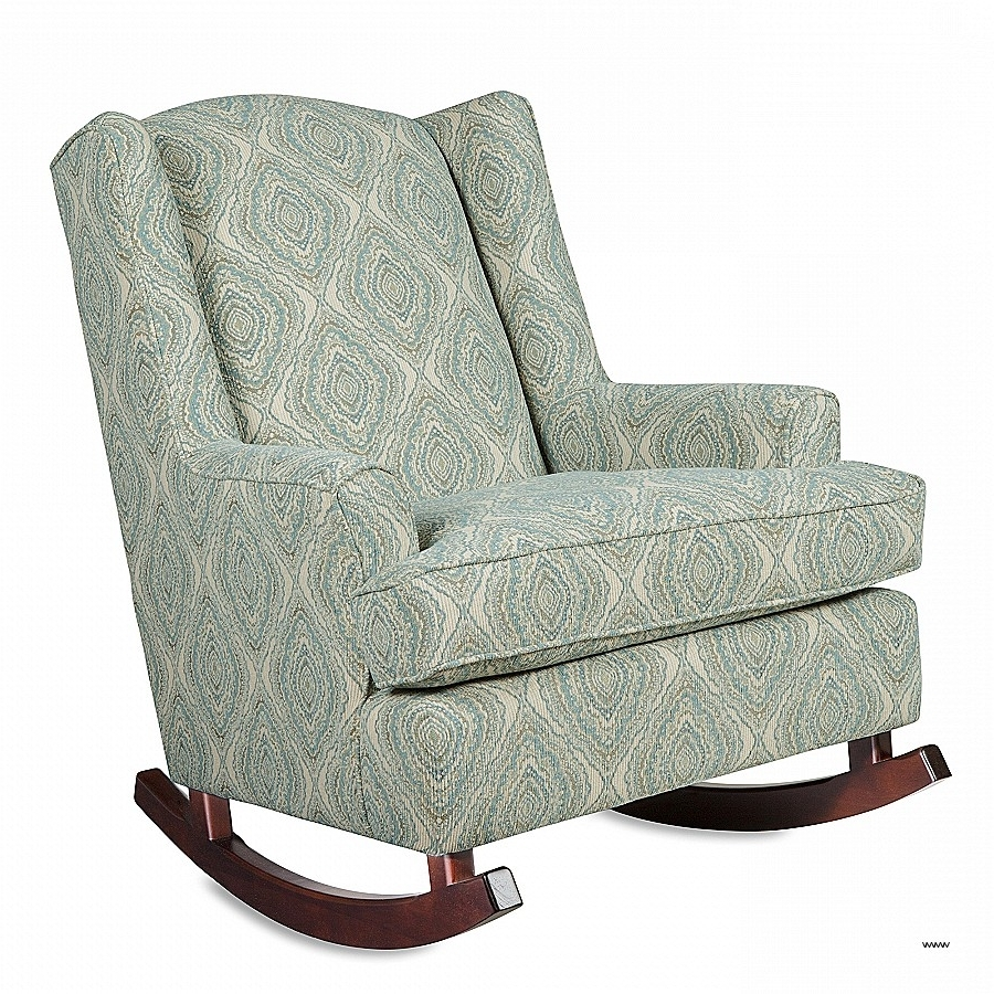 Recent Upholstered Rocking Chairs Inside Chair Gliders For Nursery Beautiful Upholstered Rocking Chair Great (View 10 of 20)
