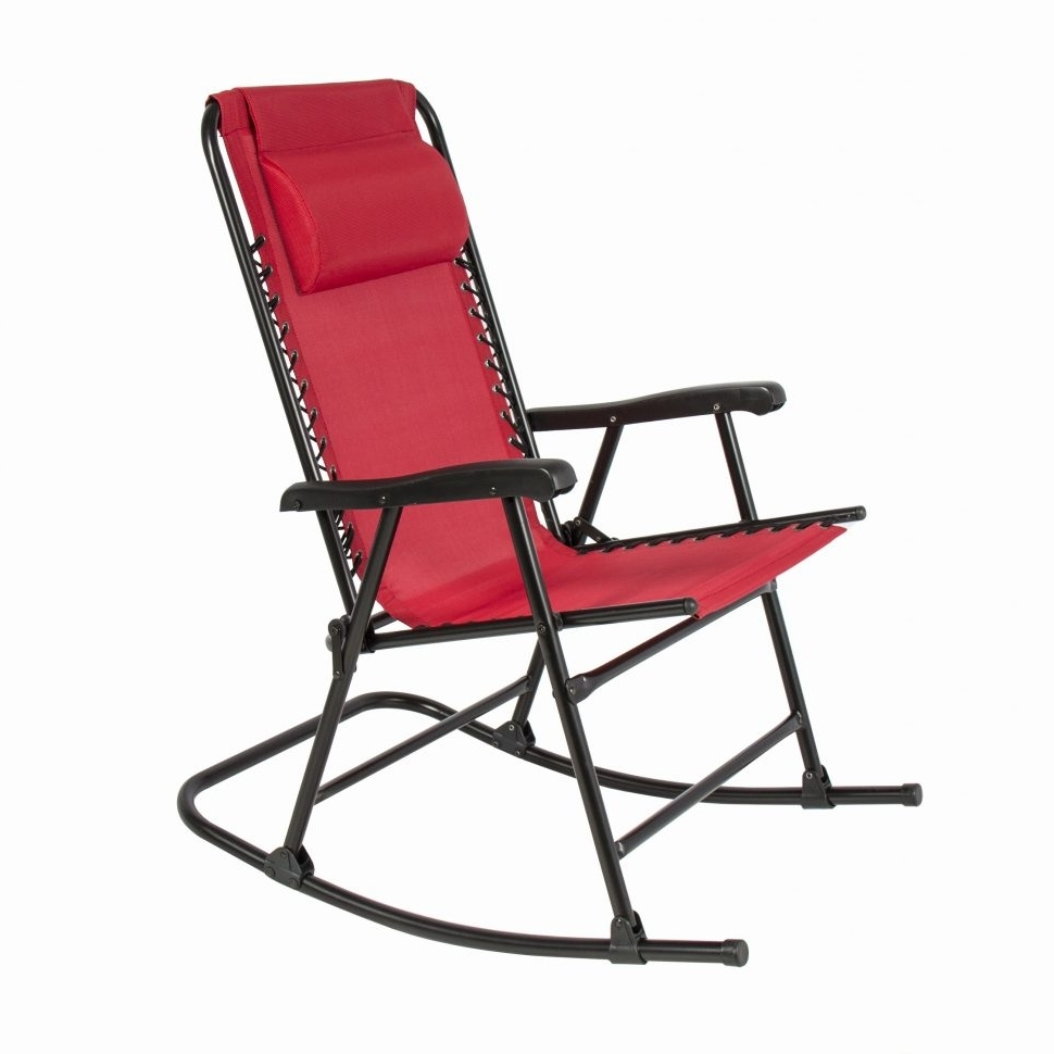 Red Patio Rocking Chairs With Regard To Most Recently Released Furniture : Best Of Patio Rocking Graphics Photos Home Image For (View 13 of 20)