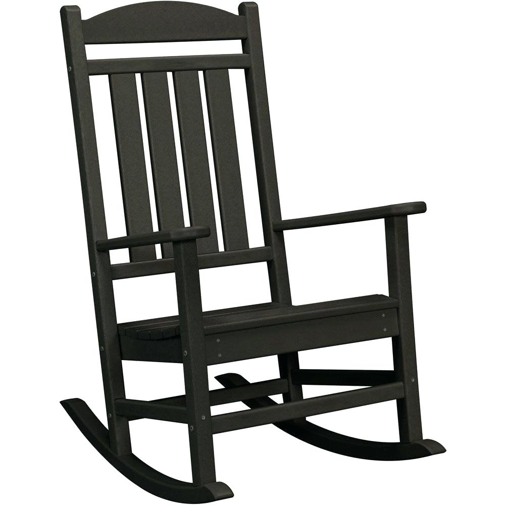 Resin Outdoor Chairs Patio Rocking Chair Stackable Adelaide With Best And Newest Stackable Patio Rocking Chairs (View 13 of 20)