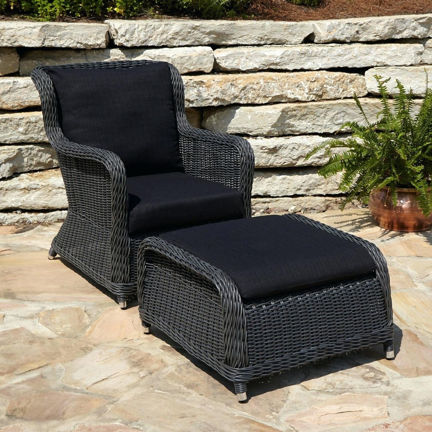 Resin Patio Furniture Sets Chair Pier One Wicker Conversation Blue For Widely Used Pier One Patio Conversation Sets (View 17 of 20)