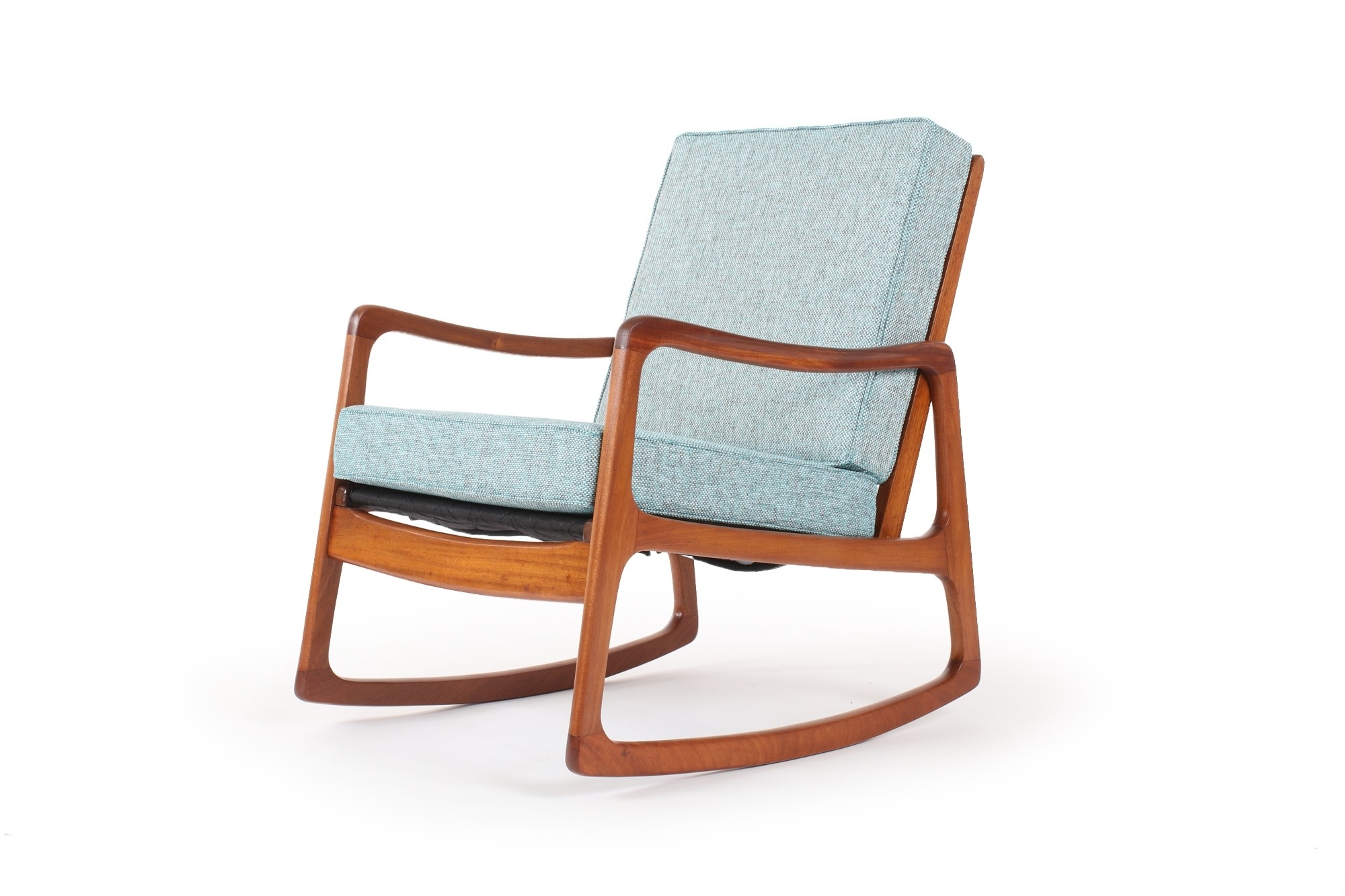 Retro Outdoor Rocking Chairs Intended For Widely Used Mr (View 13 of 20)