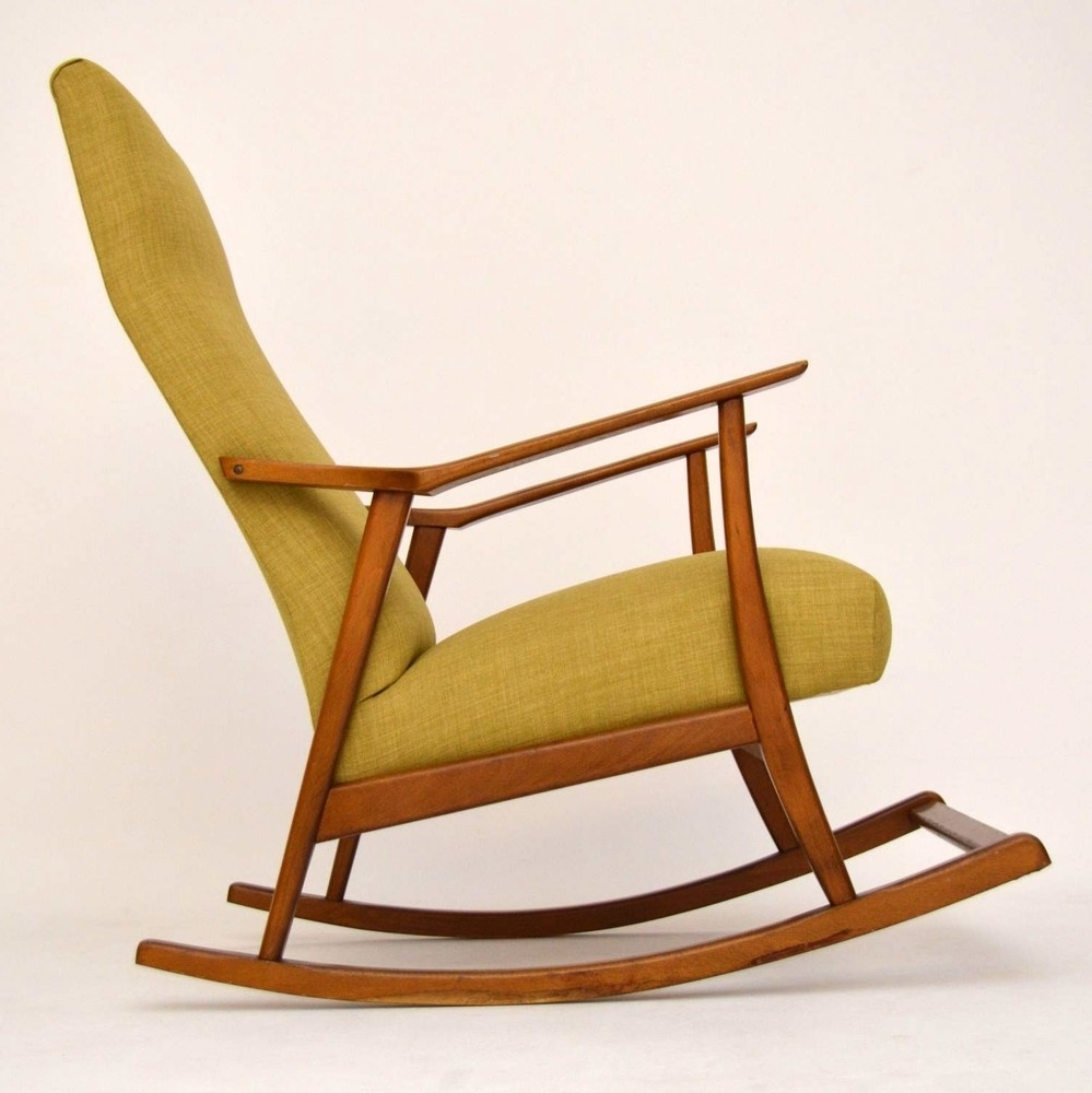 Retro Rocking Chair 19 L16979532imwidth300 300w – Oknws Regarding Favorite Retro Rocking Chairs (View 8 of 20)
