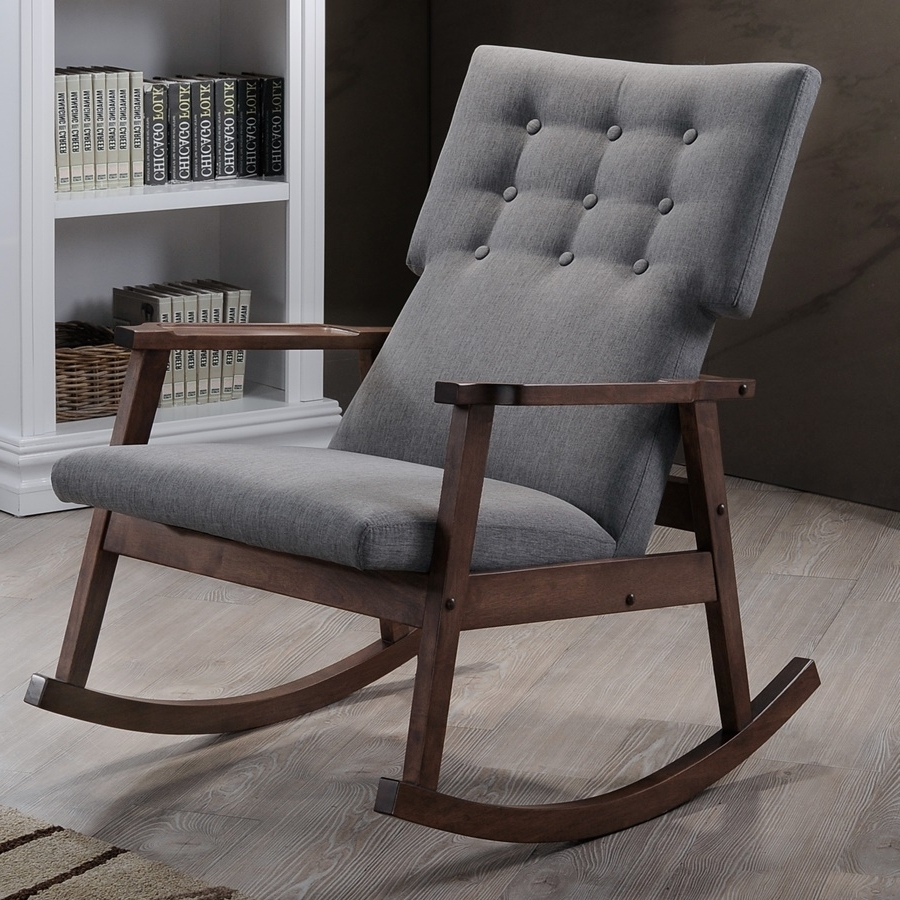 Rocking Chair For Nursery Gumtree – Kevinjohnsonformayor Regarding Best And Newest Rocking Chairs At Gumtree (View 16 of 20)