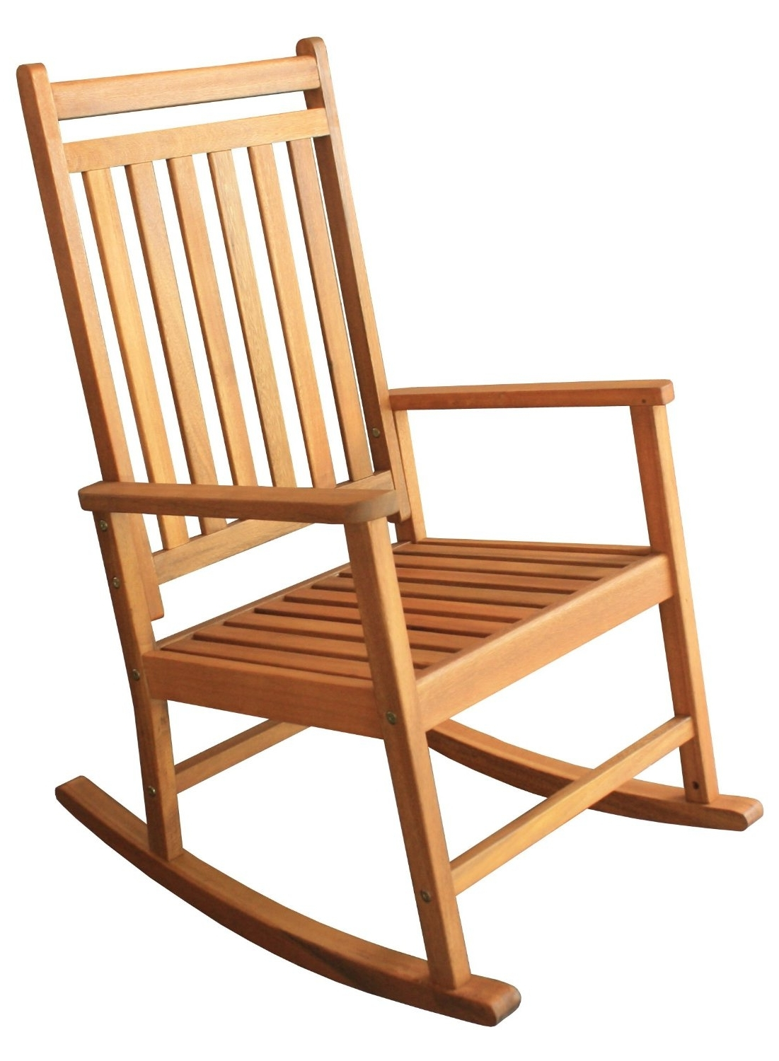 Rocking Chair Outdoor Wooden Regarding Newest Wood Rocking Chair Images – Wood Rocking Chair Buying Considerations (View 14 of 20)