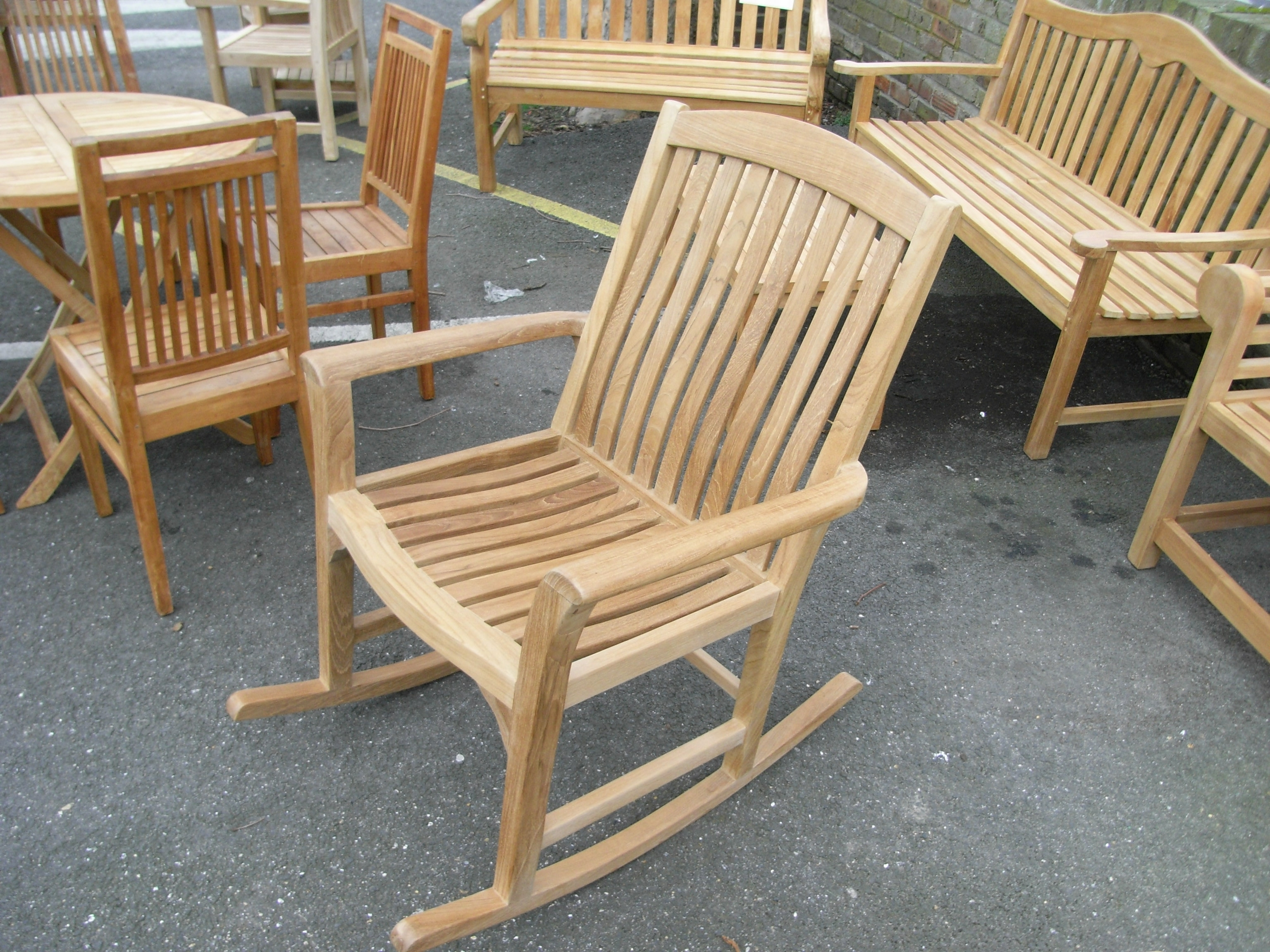 Rocking Chairs At Costco With Regard To Well Known Hydraulic Rocking Chair – Kevinjohnsonformayor (View 15 of 20)