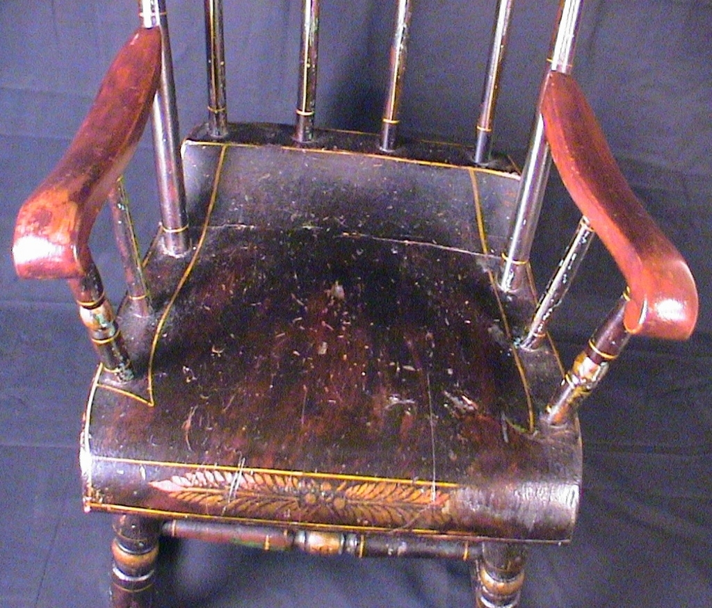 Rocking Chairs At Roses Pertaining To Most Popular Antique Childs Rocking Chair (View 14 of 20)