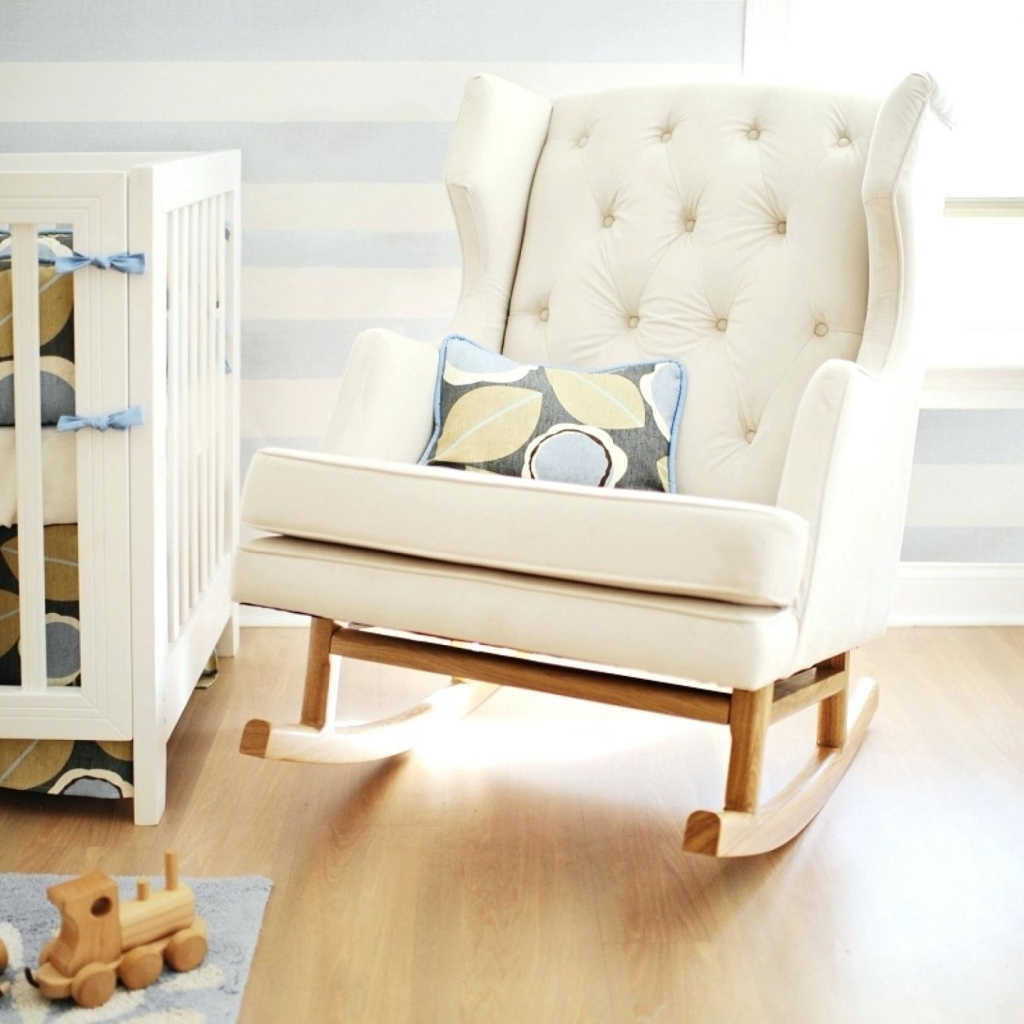 Rocking Chairs At Target In 2018 Nursery Rocker Sarahdinkelacker Within Nursery Rocking Chair Target (View 14 of 20)