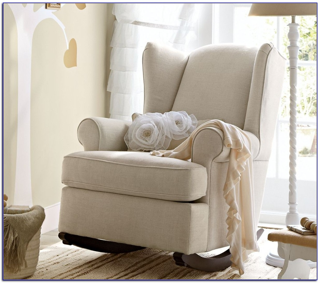 Rocking Chairs At Target Throughout Latest Rocking Chair Nursery Target J60S On Excellent Small Home Remodel (View 16 of 20)