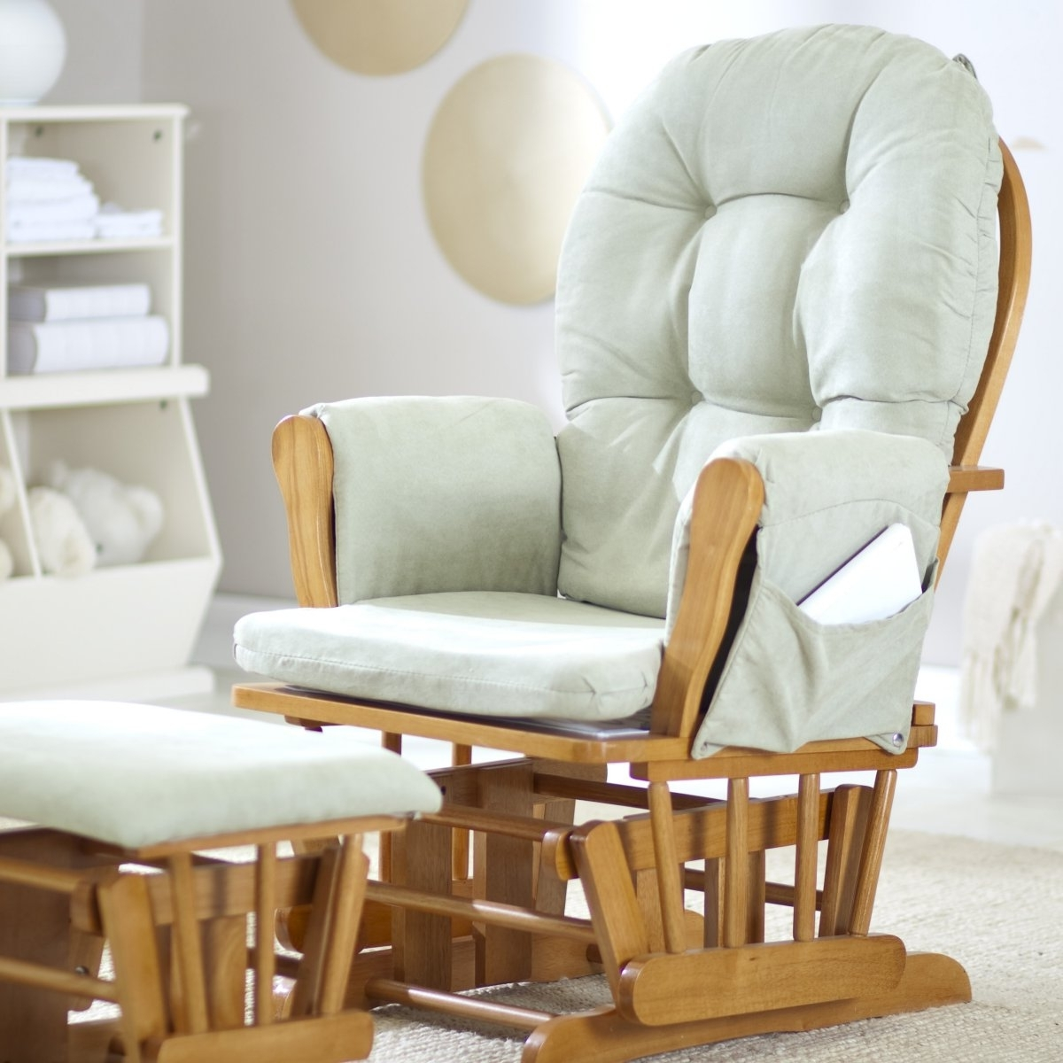 Rocking Chairs For Nursery For Latest Nursery Rocking Chair Target – Nursery Rocking Chair For Mom And (View 11 of 20)
