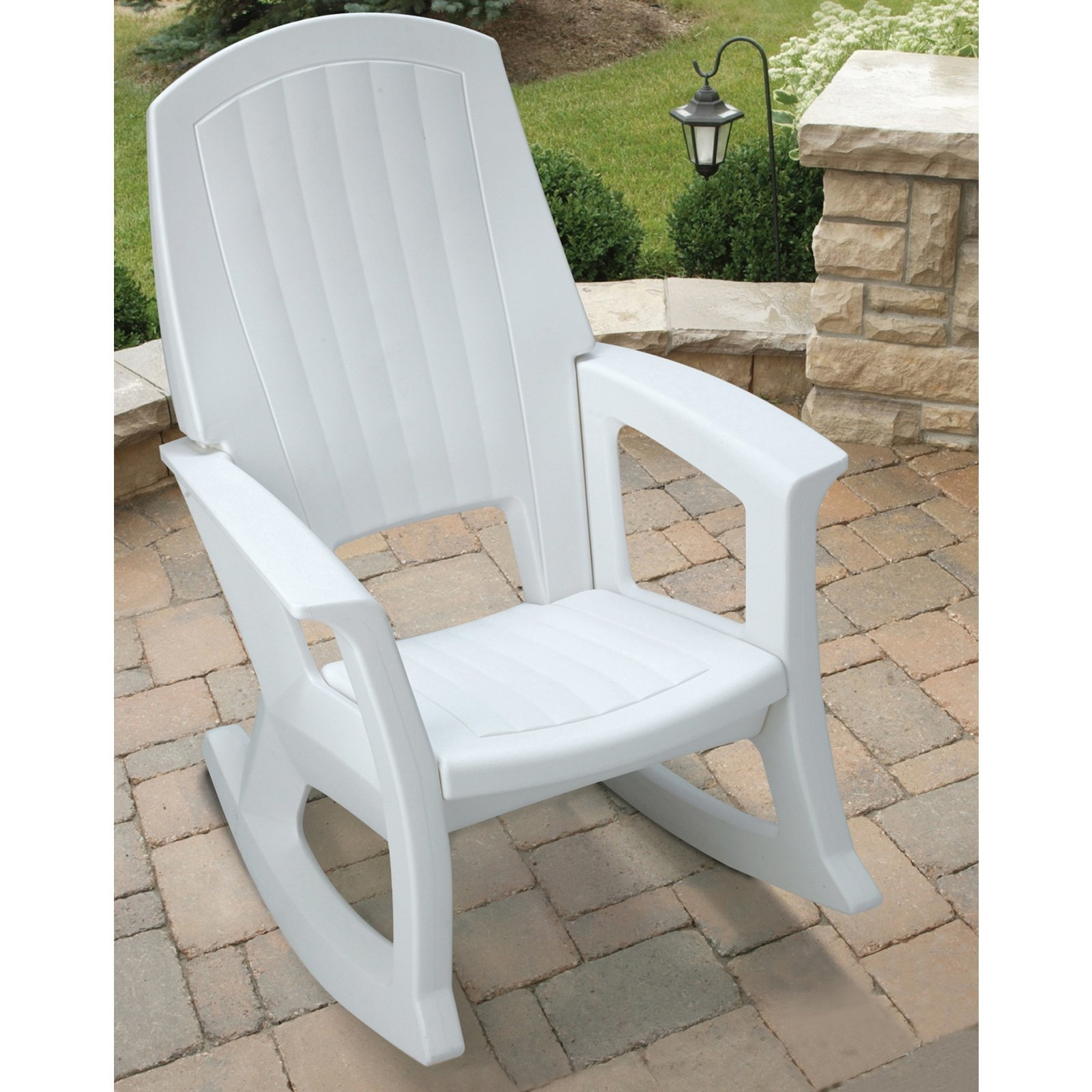 Rocking Chairs For Outdoors With 2019 Lovely Cheap Patio Chairs Semco Recycled Plastic Rocking Chair (View 14 of 20)