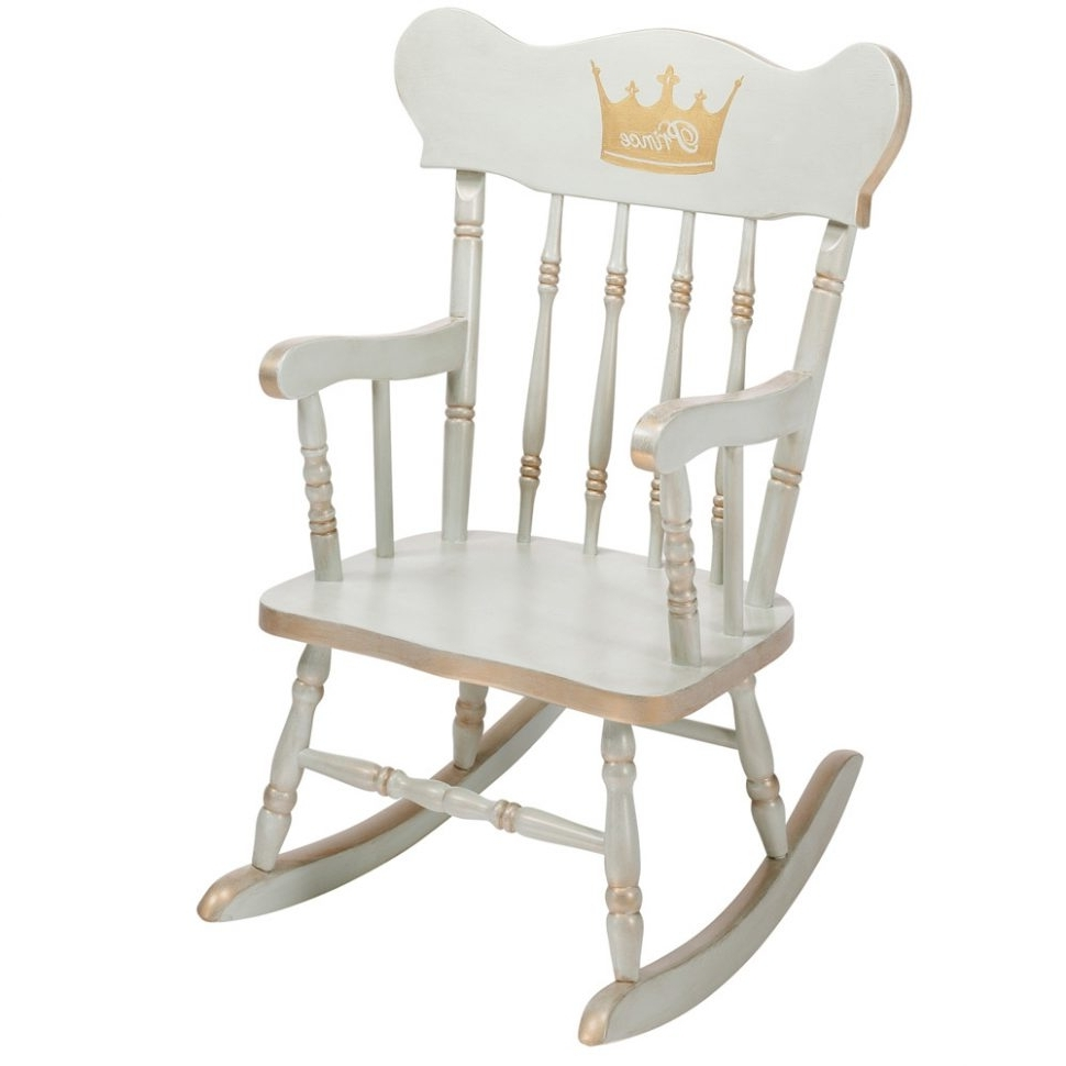 Rocking Chairs For Toddlers Regarding 2019 Kids Furniture : Furniture, Kids Furniture, Kids Furniture Chairs (View 18 of 20)
