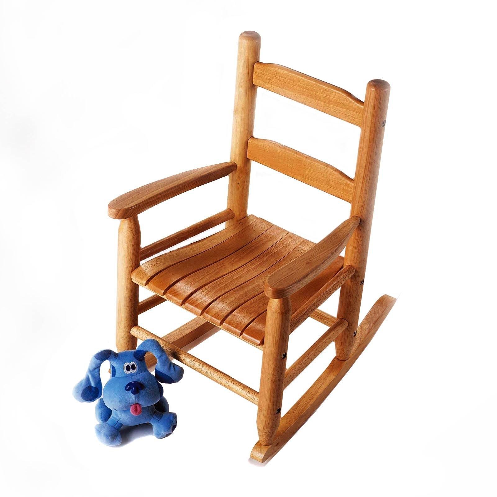 Rocking Chairs For Toddlers With Regard To Newest Elegant Toddler Rocking Chair Wood F96X On Most Luxury Interior (View 15 of 20)