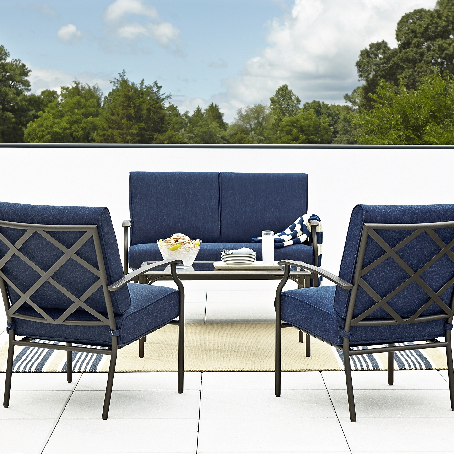 Sears Outdoor Furniture (View 12 of 20)